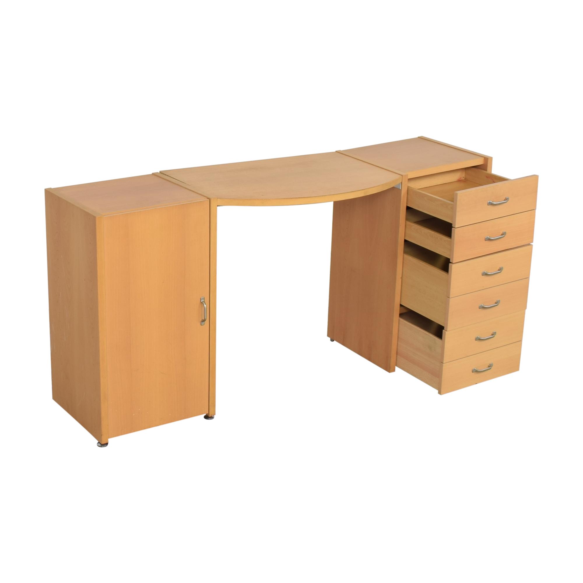 shop BoConcept Office Desk BoConcept Home Office Desks