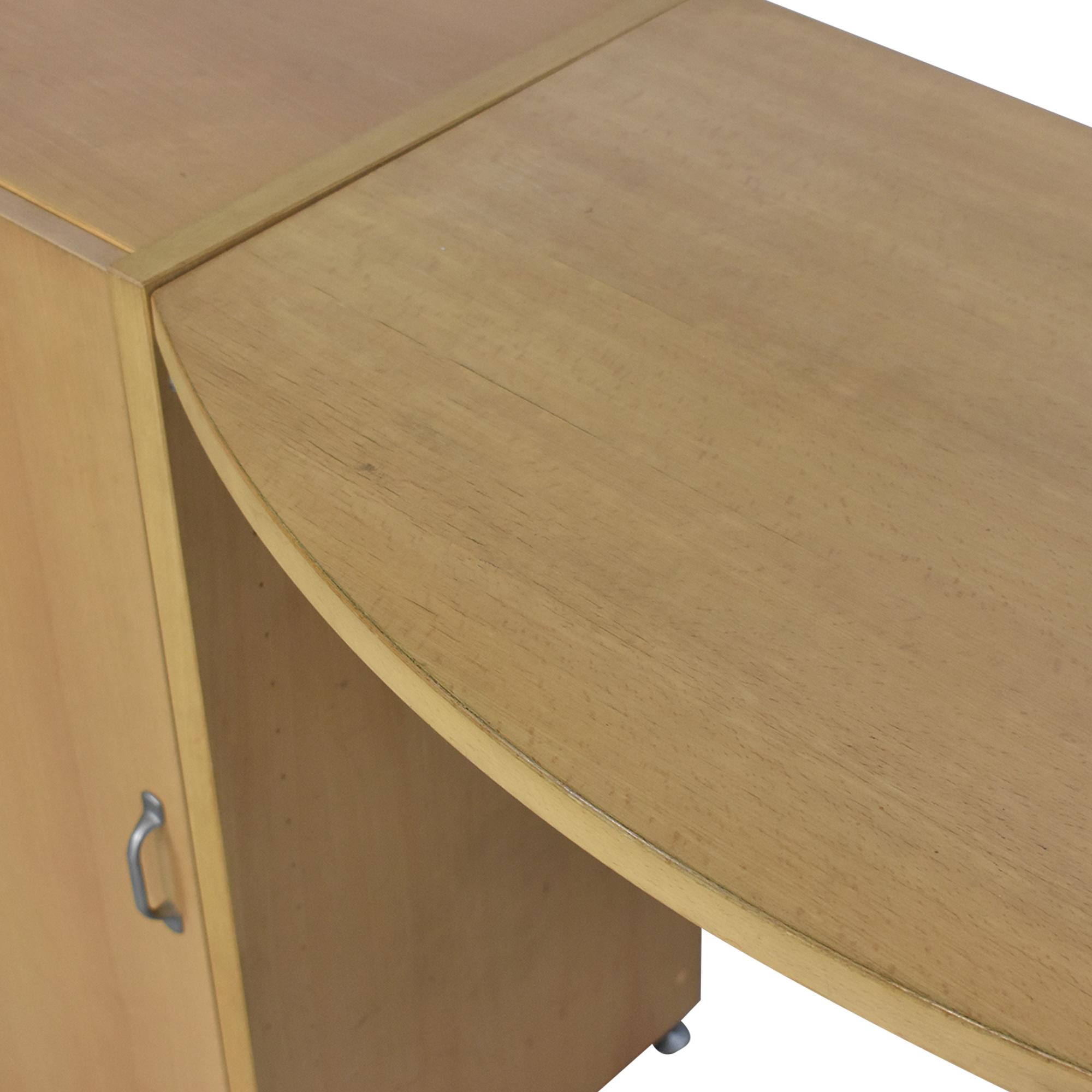 BoConcept BoConcept Office Desk dimensions