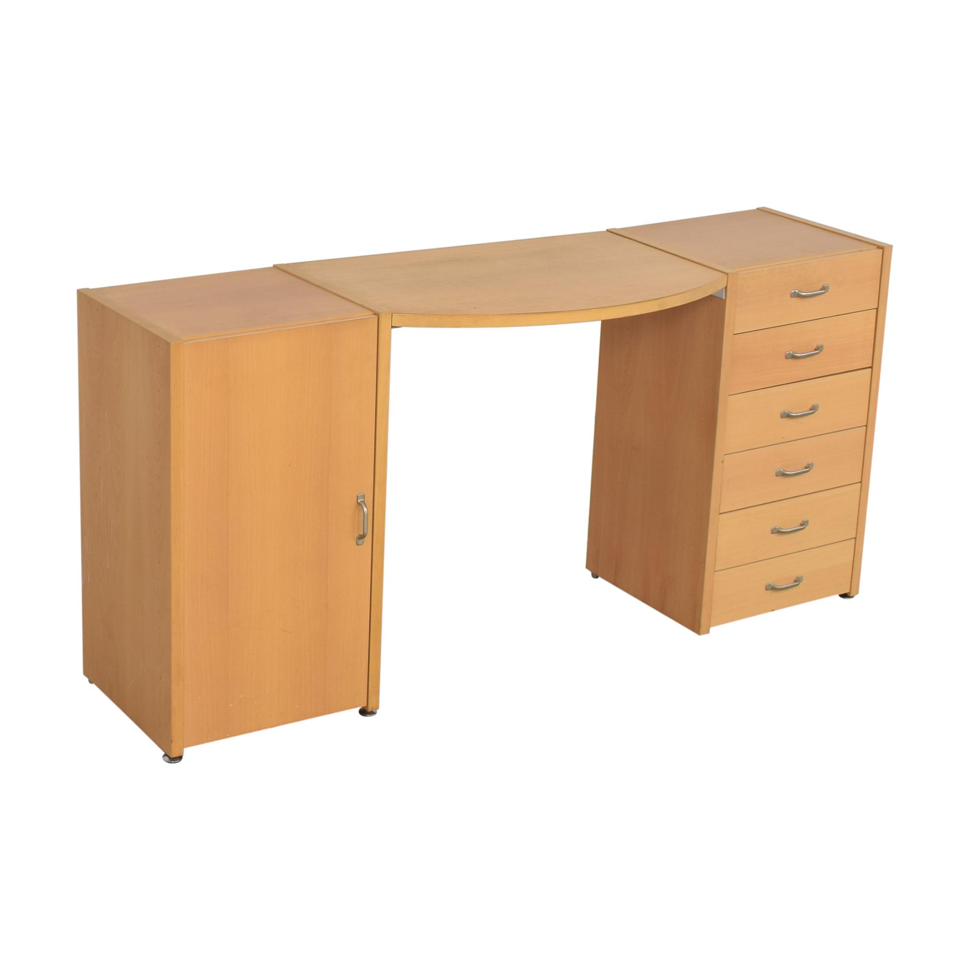 BoConcept BoConcept Office Desk used