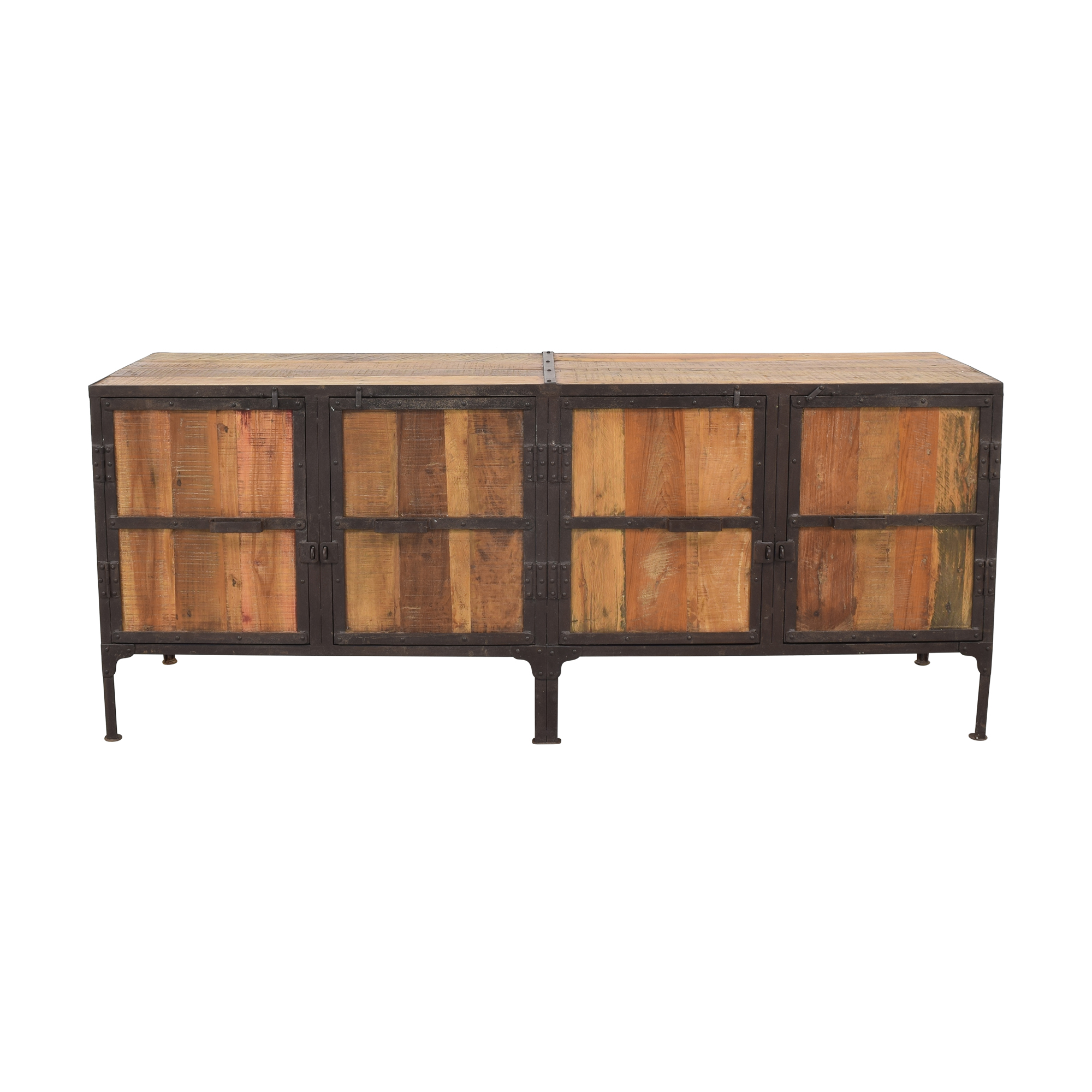 Overstock CG Sparks Handmade Hyderabad Buffet for sale