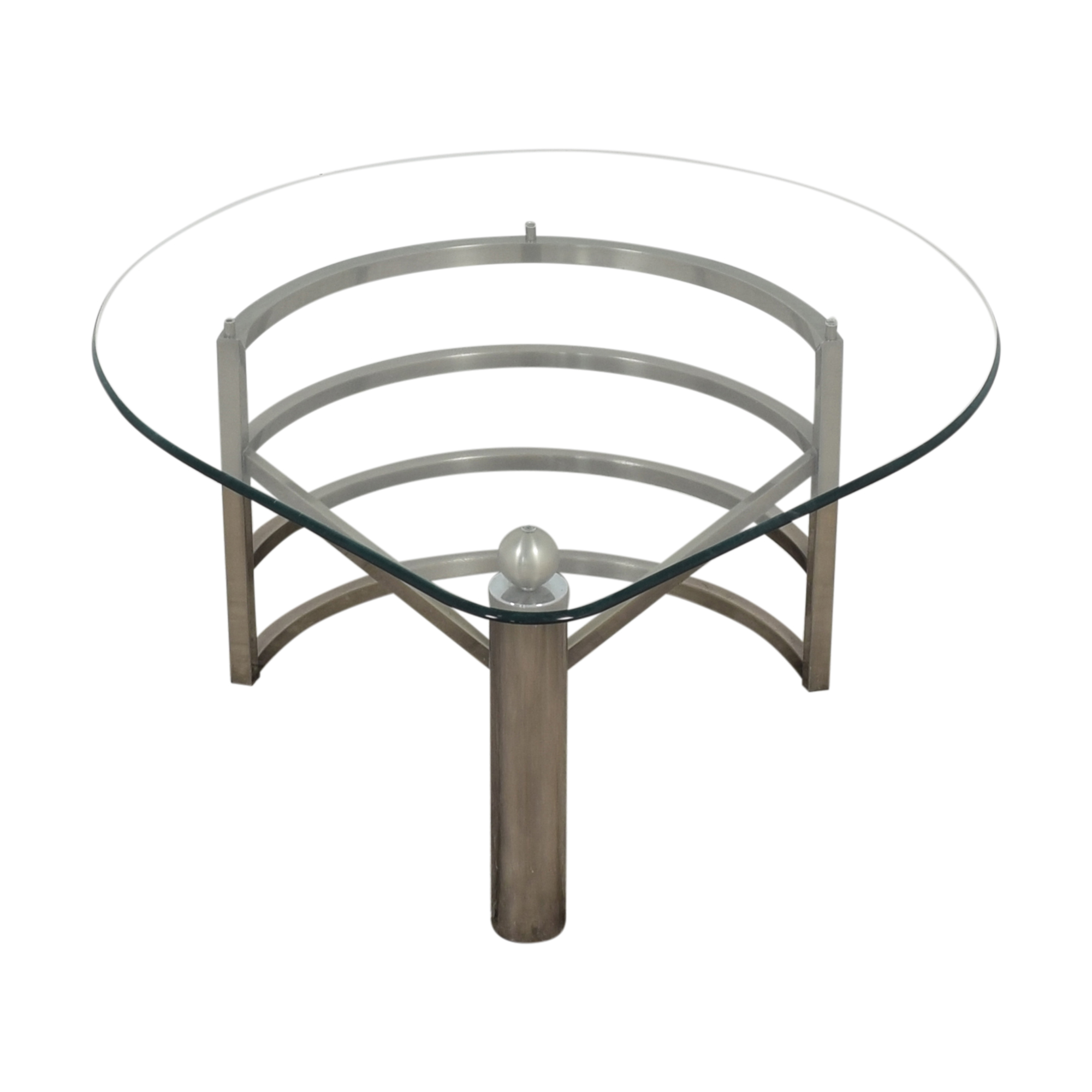 Glass Coffee Table / Coffee Tables