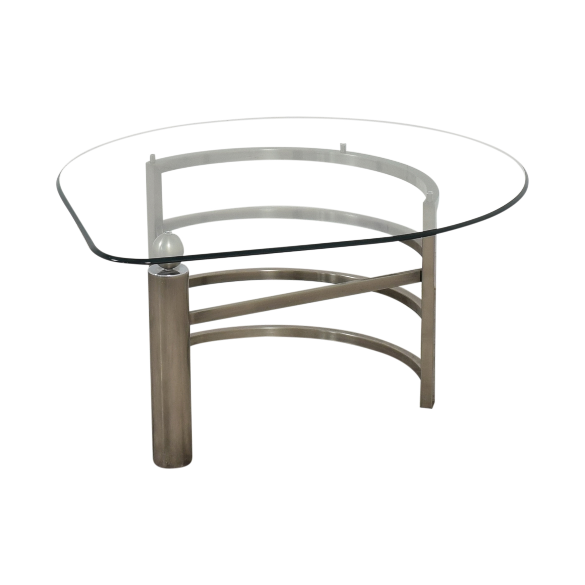 Glass Coffee Table sale