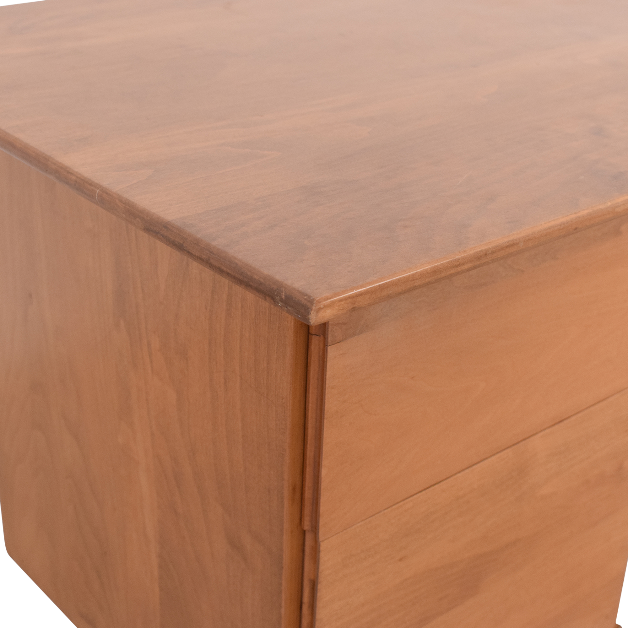 shop Mid Century Office Desk  Tables