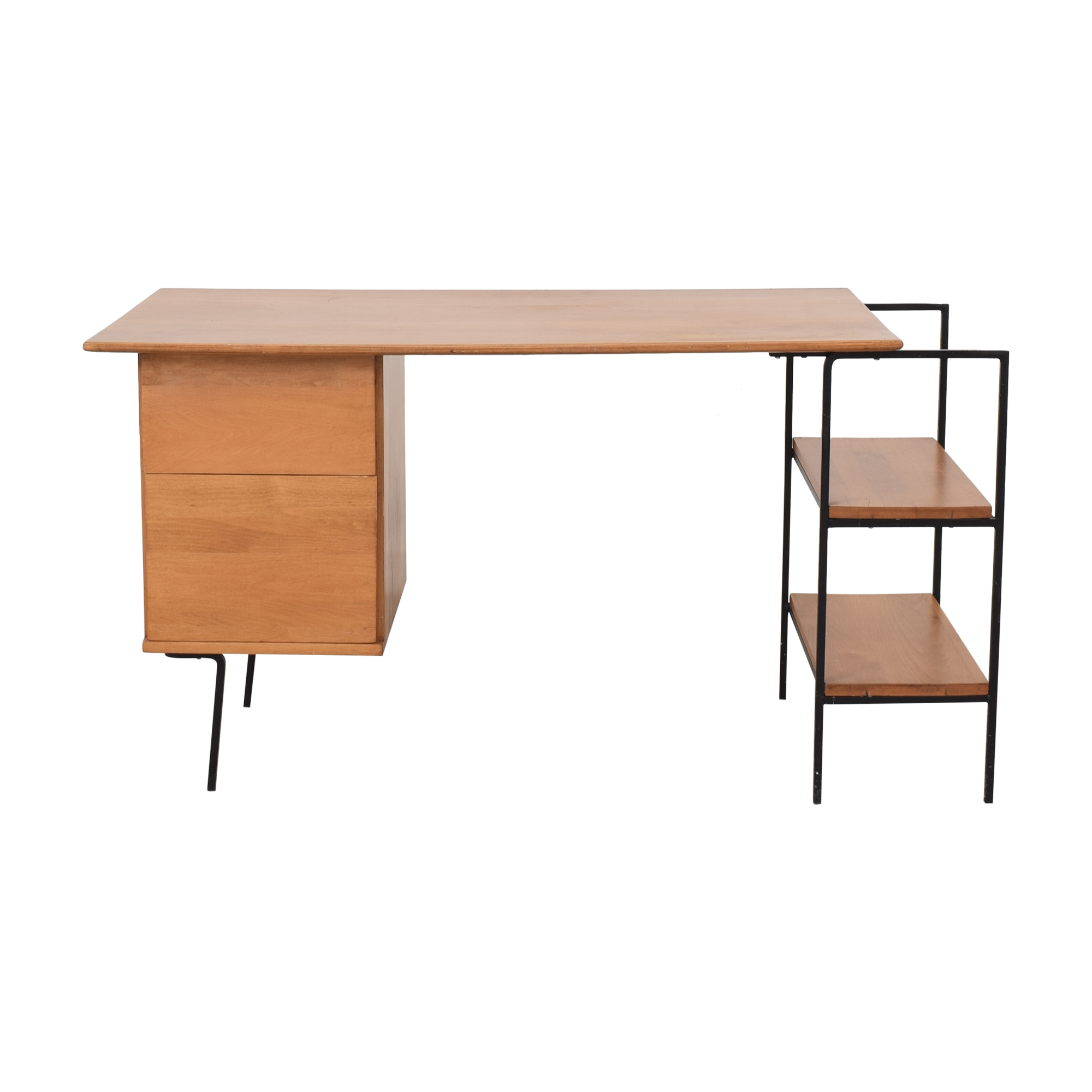 Mid Century Office Desk ct
