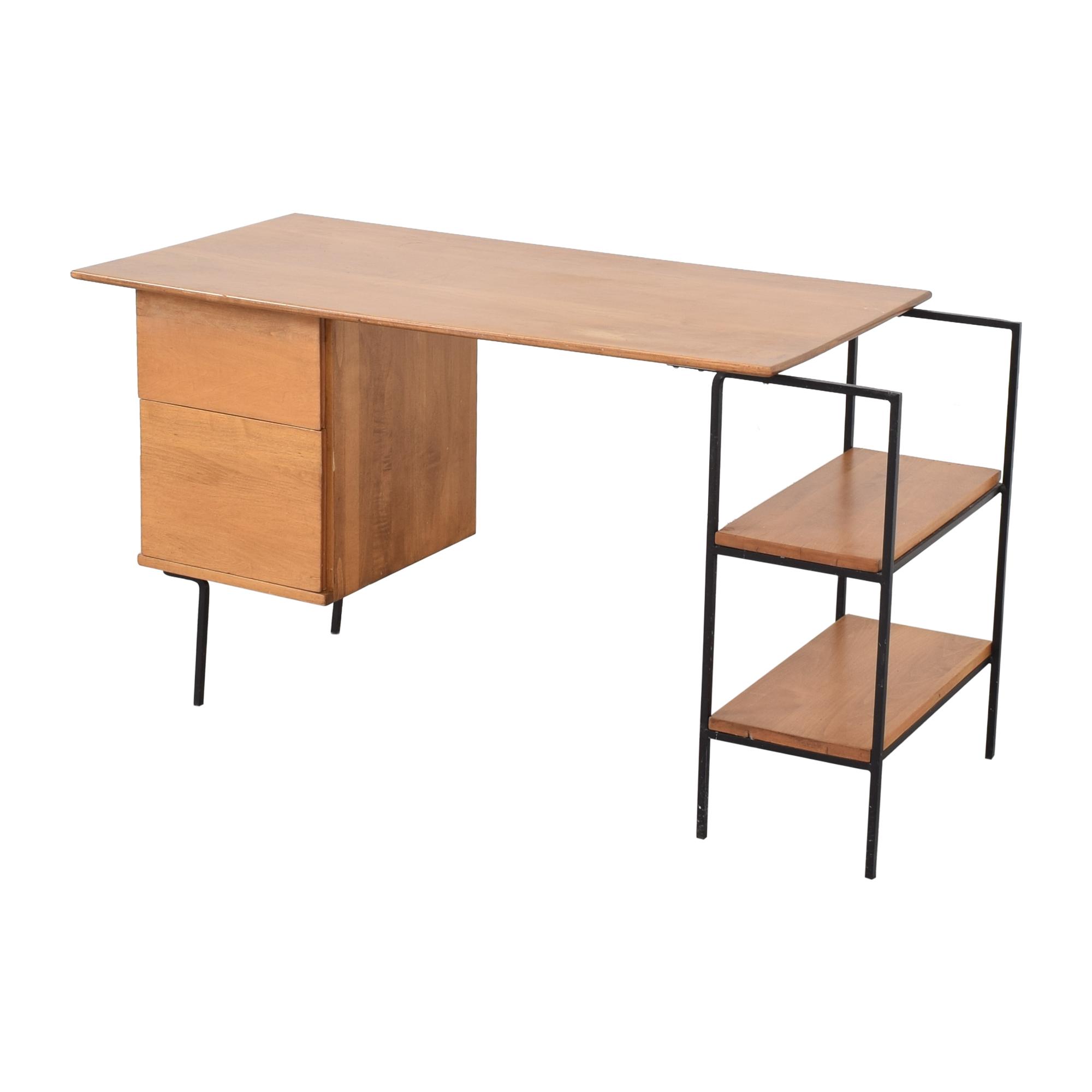 buy Mid Century Office Desk  Tables