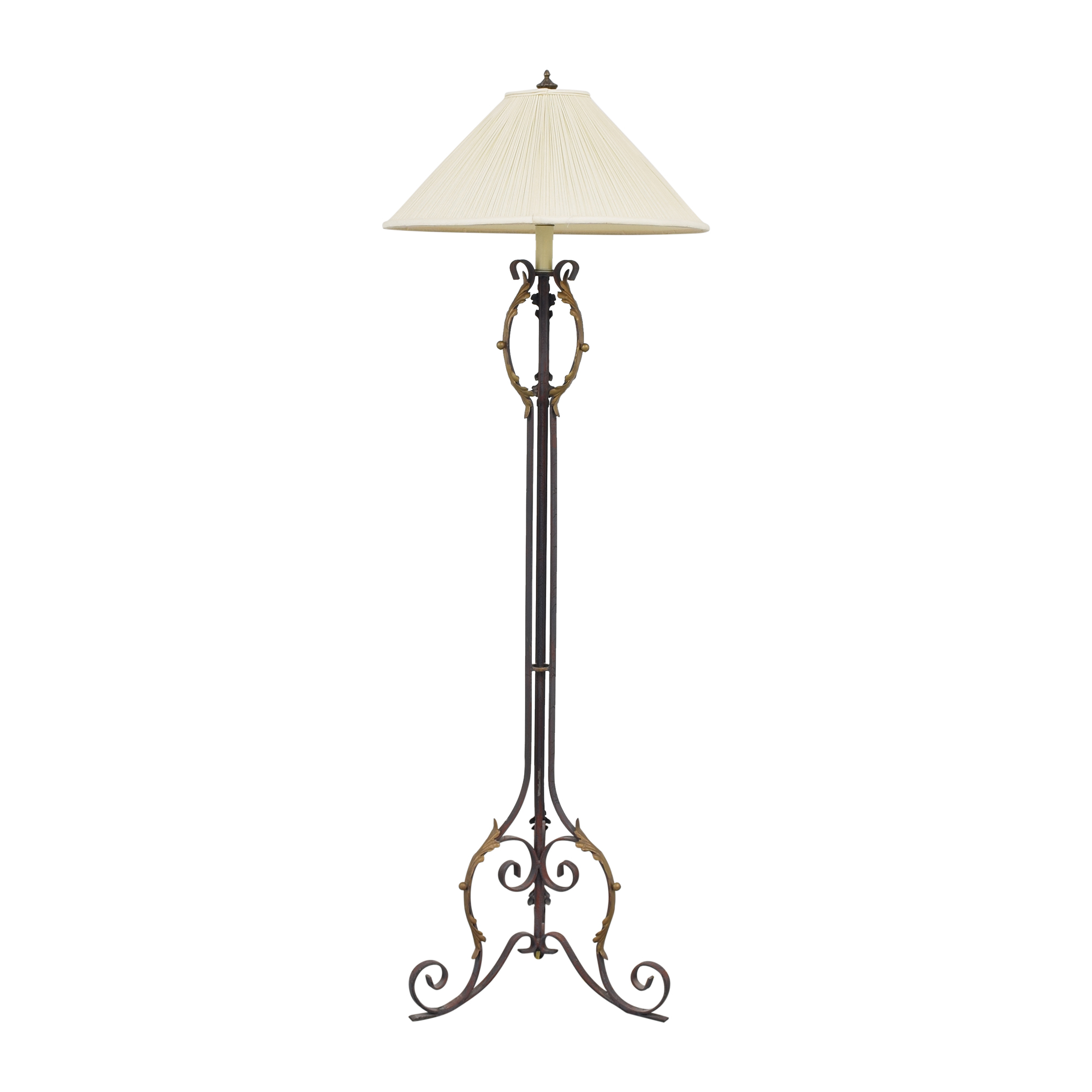 buy John-Richard Lighting Floor Lamp John-Richard Decor