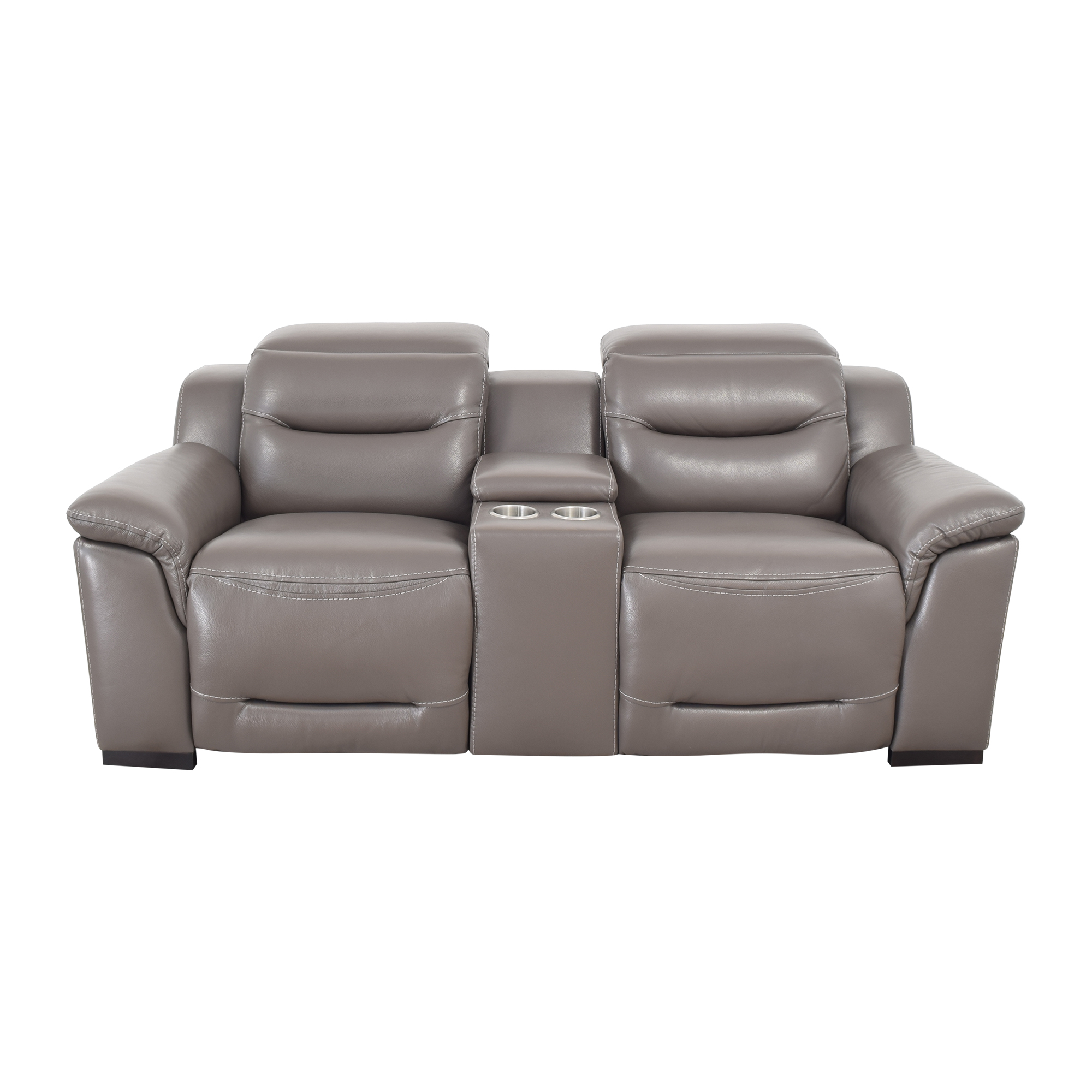 Jason Furniture Jason Furniture Midori Power Reclining Sofa with Console price