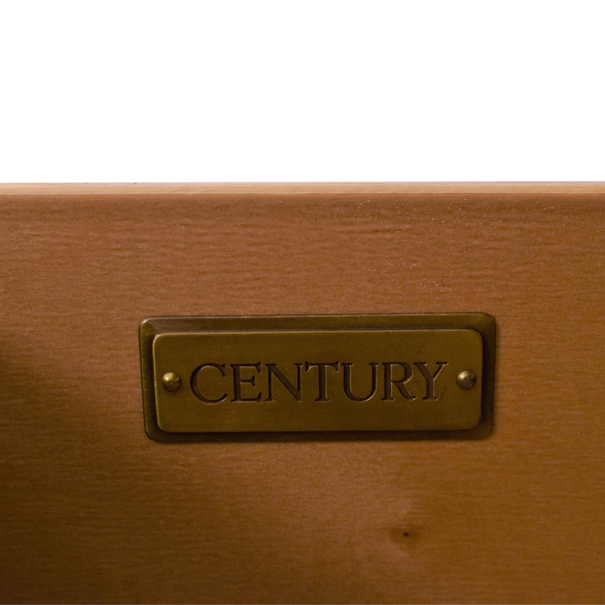 Century Furniture Century Furniture Citation Wardrobe Armoire Storage