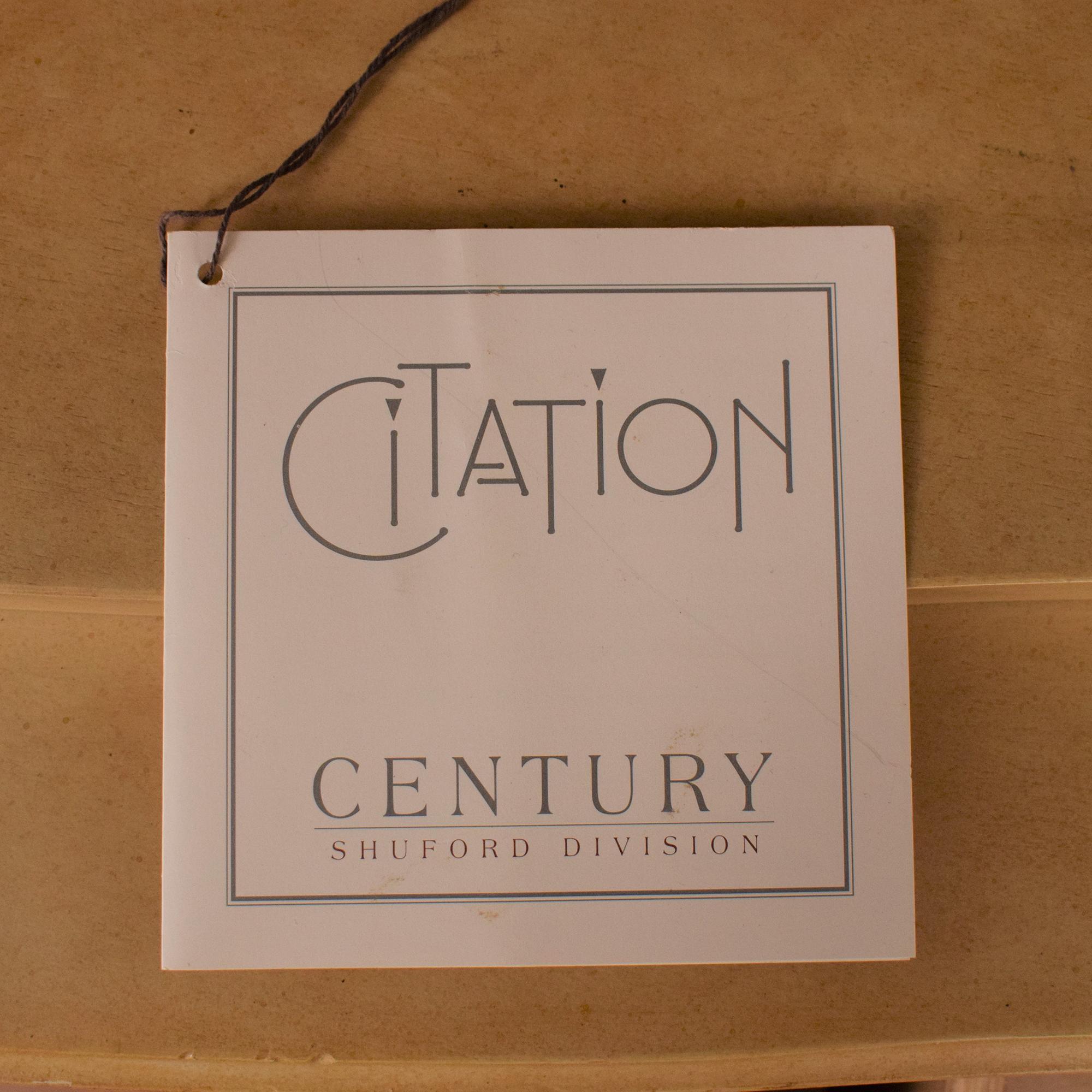 buy Century Furniture Citation Wardrobe Armoire Century Furniture Wardrobes & Armoires