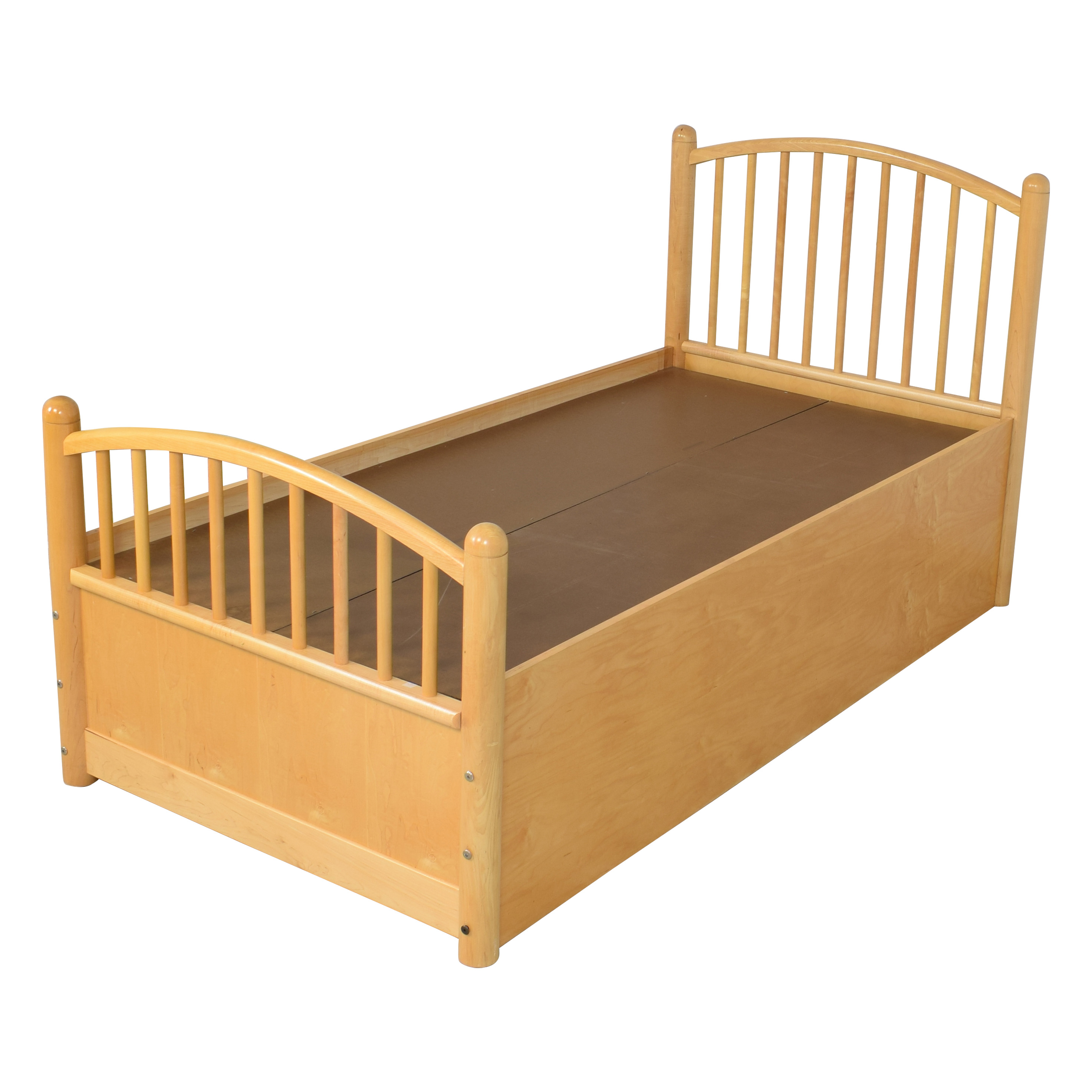Stanley Furniture Stanley Furniture Twin Bed coupon