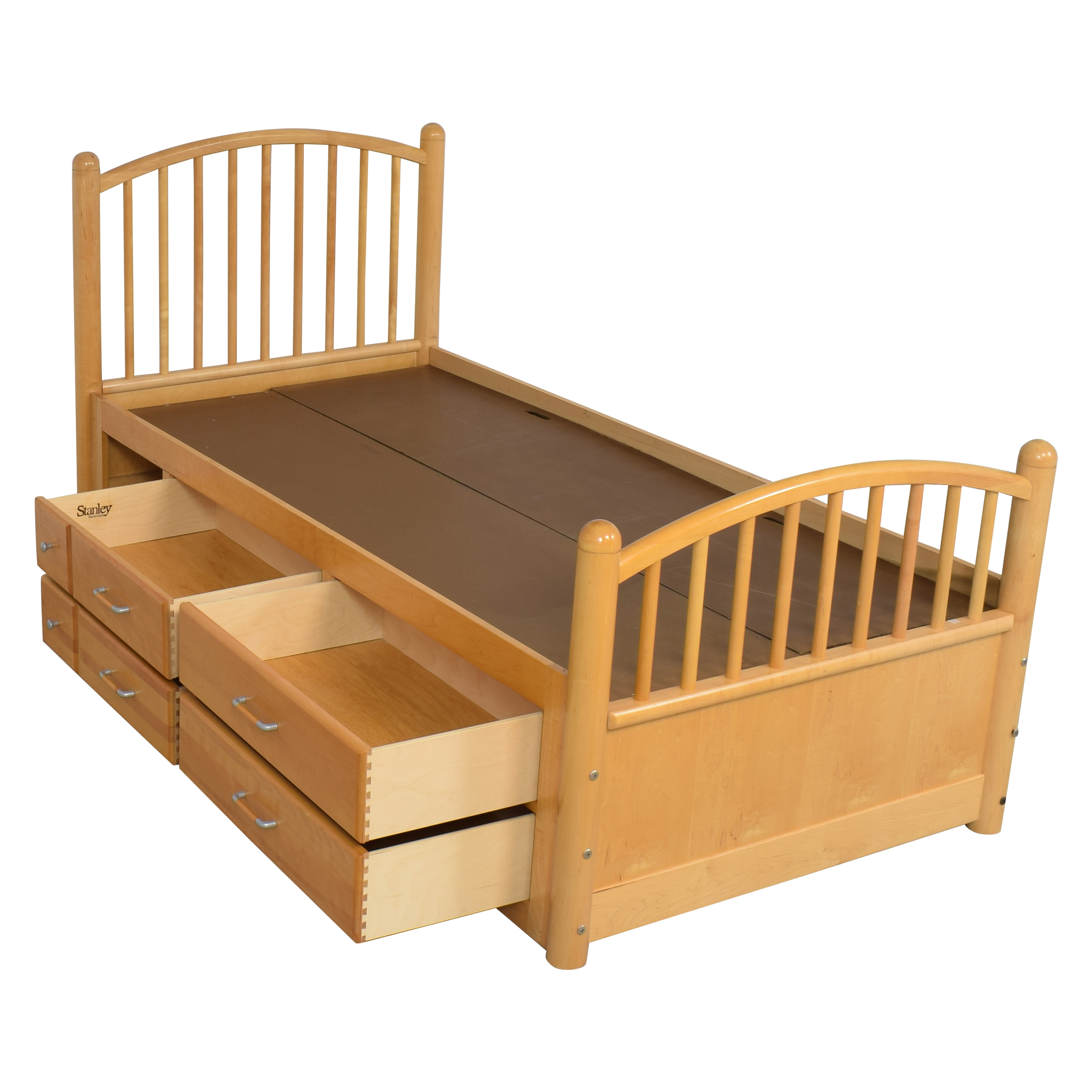 buy Stanley Furniture Twin Bed Stanley Furniture Beds