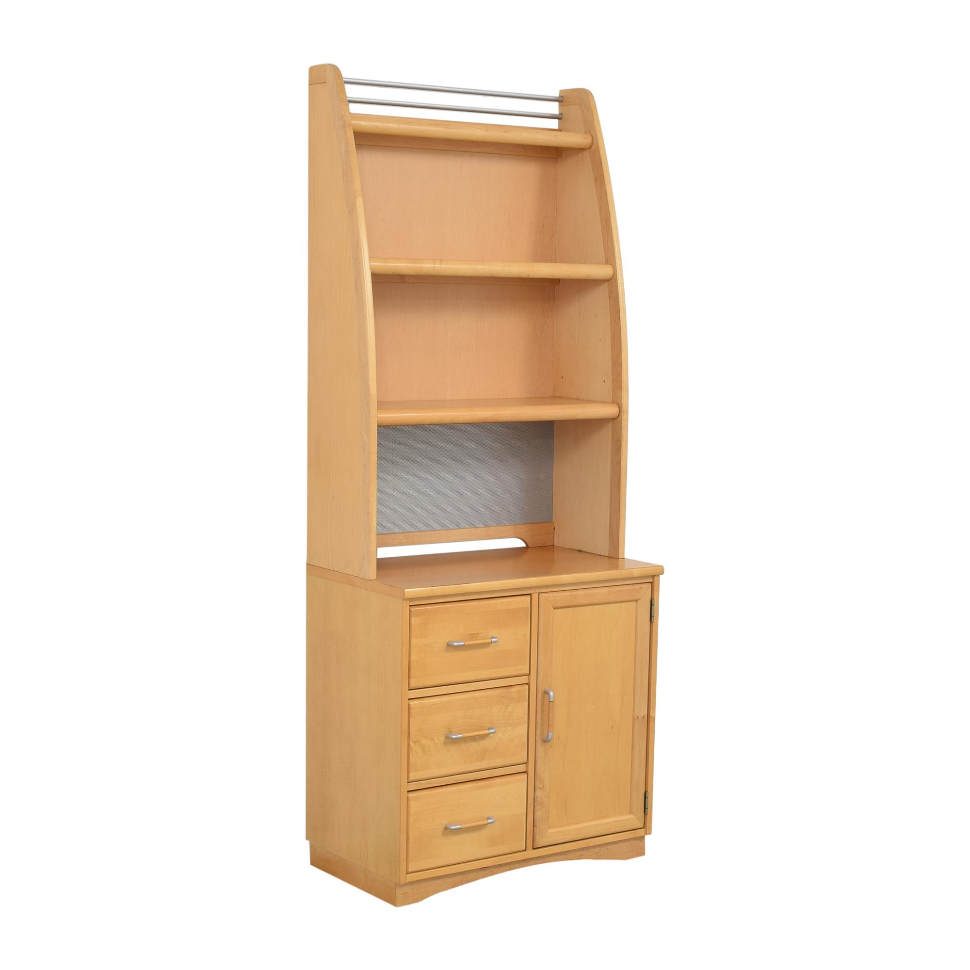 buy Stanley Furniture Stanley Furniture Modular Computer Storage online