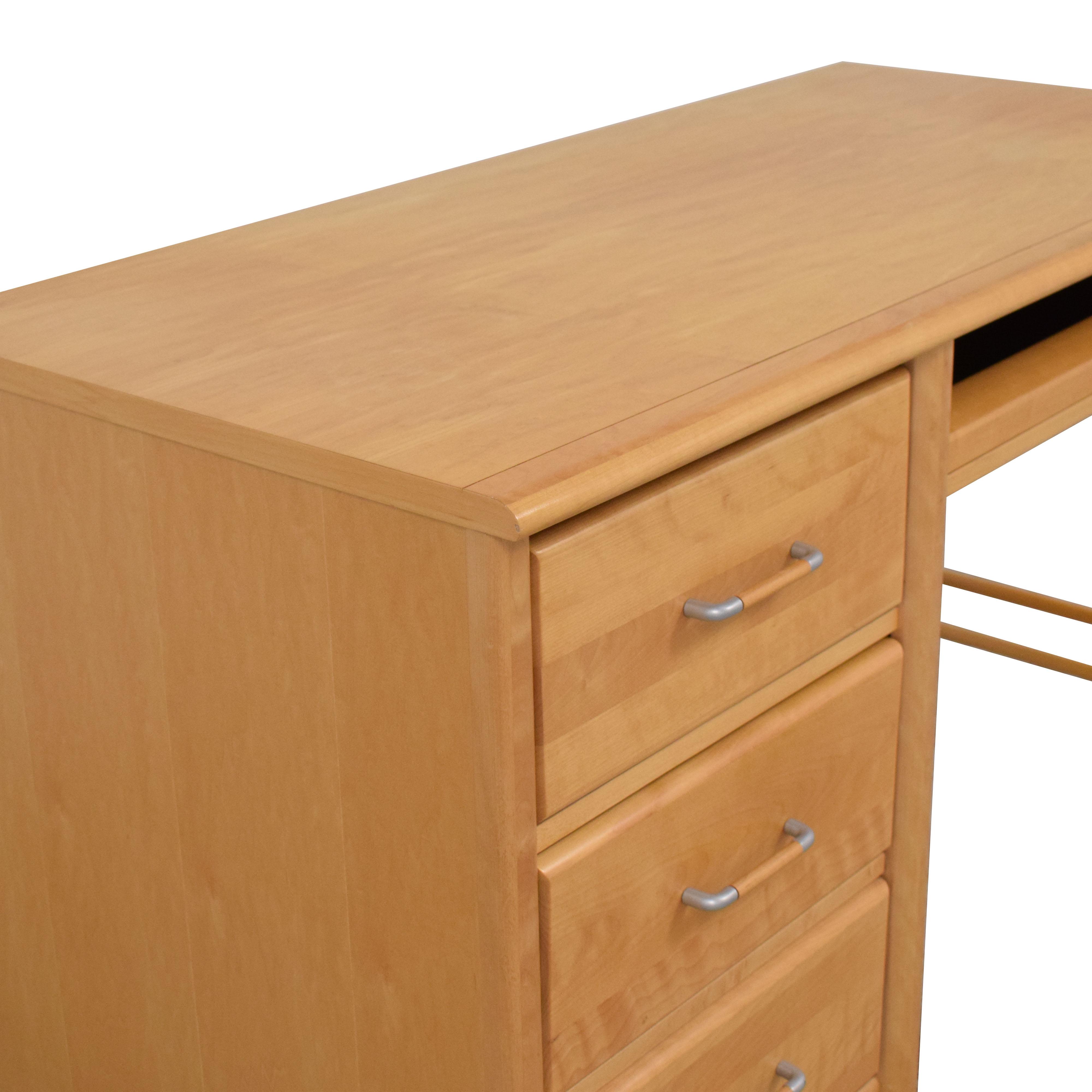 Stanley Furniture Stanley Furniture Desk light brown