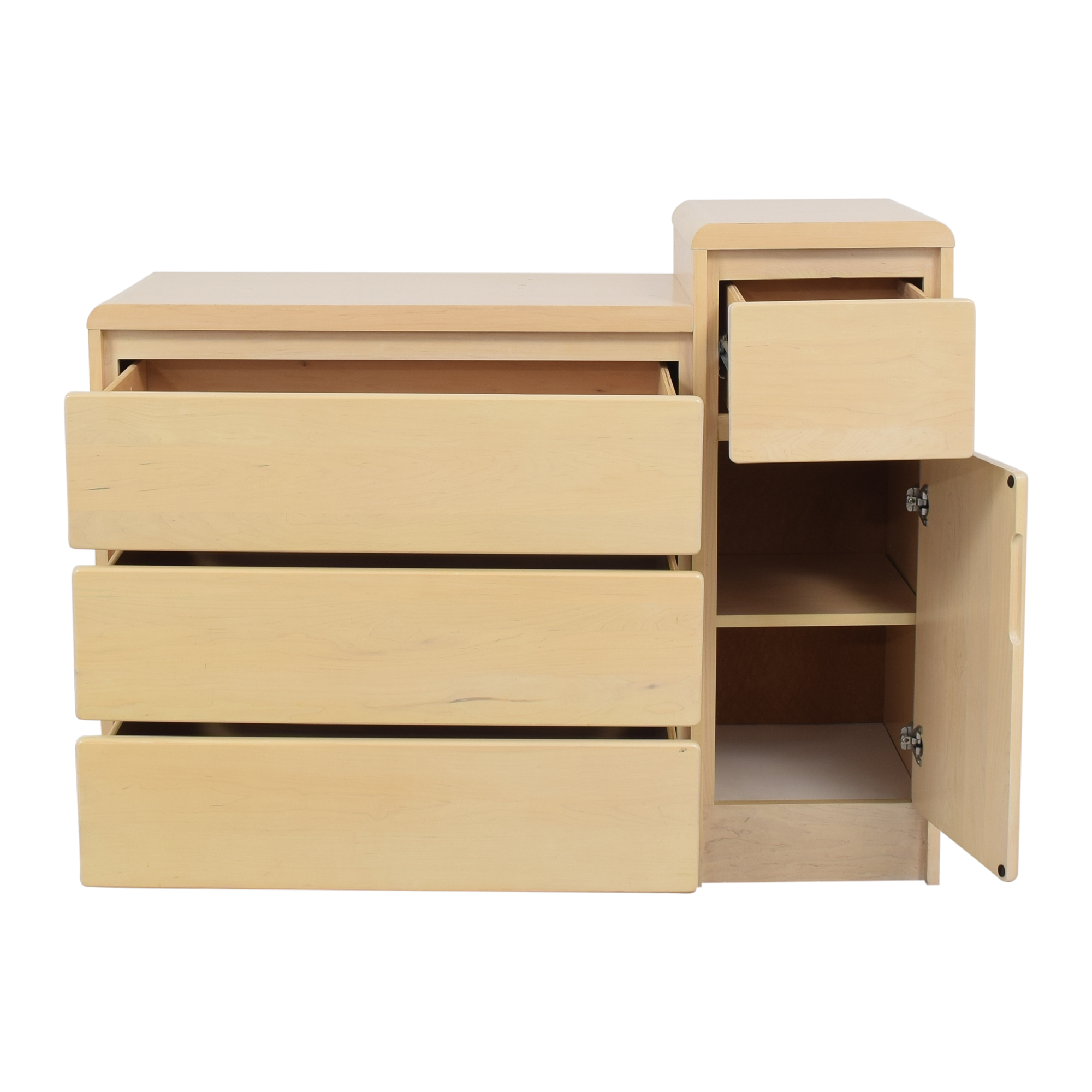 Childcraft Childcraft Dresser