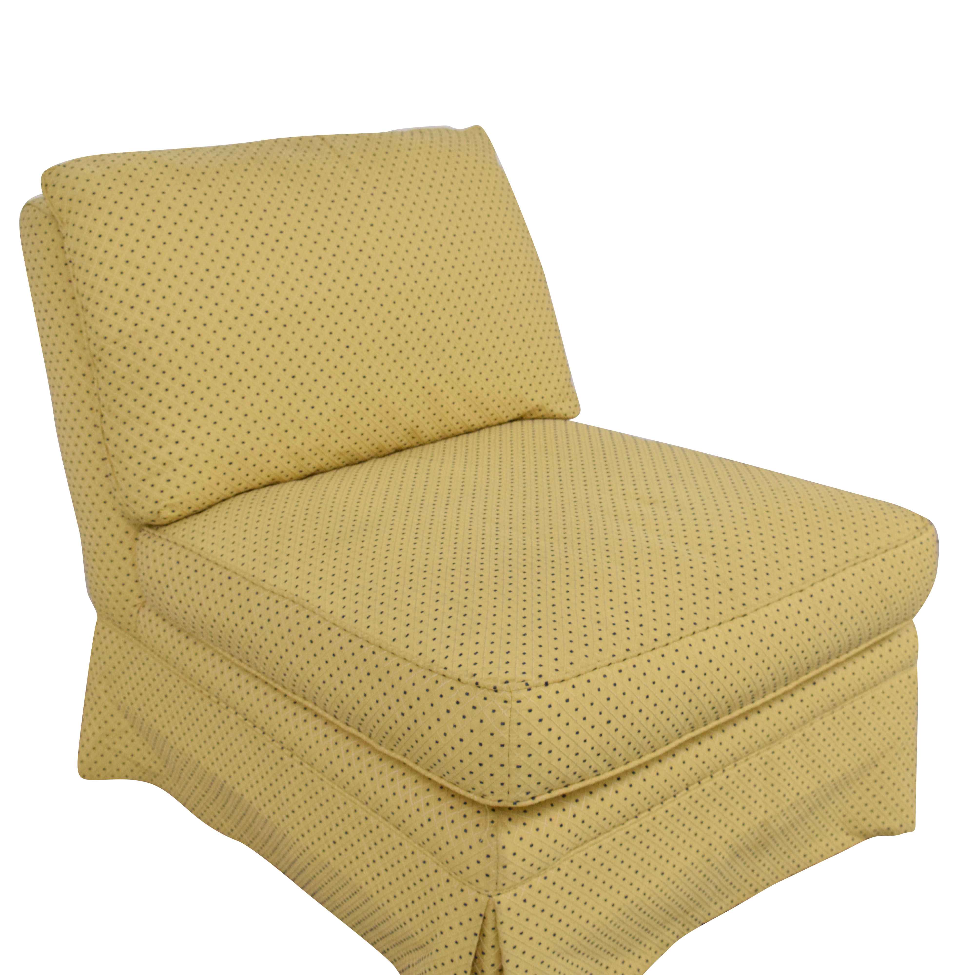 Sherrill Furniture Upholstered Chair / Accent Chairs