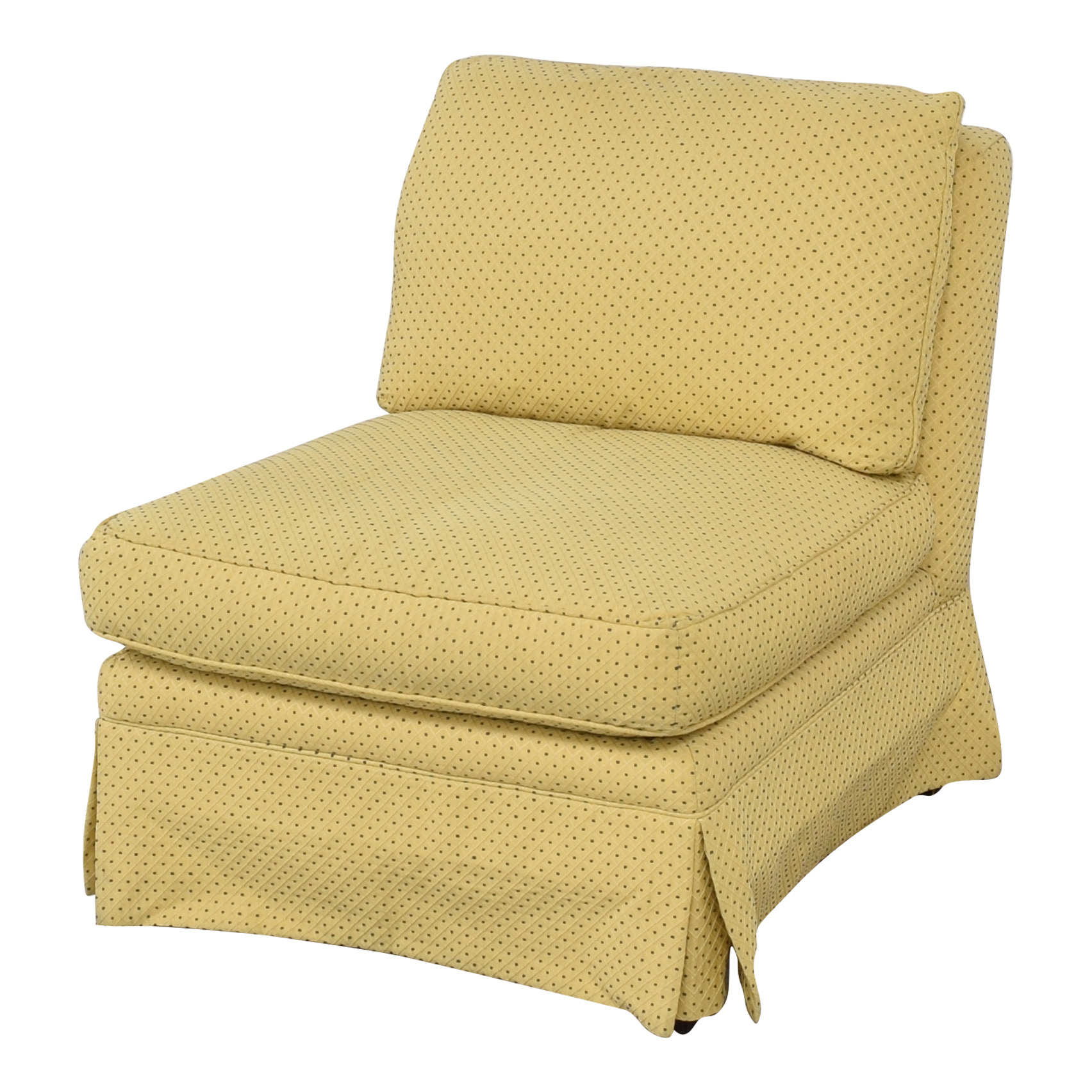 Sherrill Furniture Sherrill Furniture Upholstered Chair ct