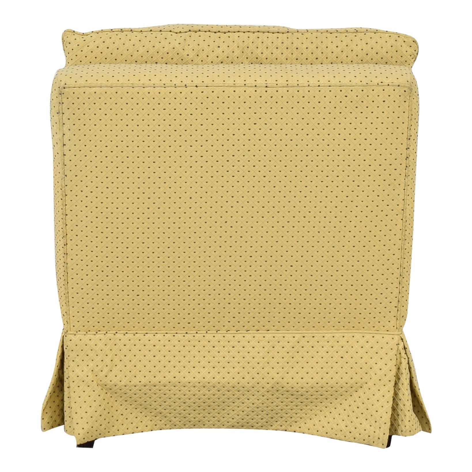 buy Sherrill Furniture Upholstered Chair Sherrill Furniture