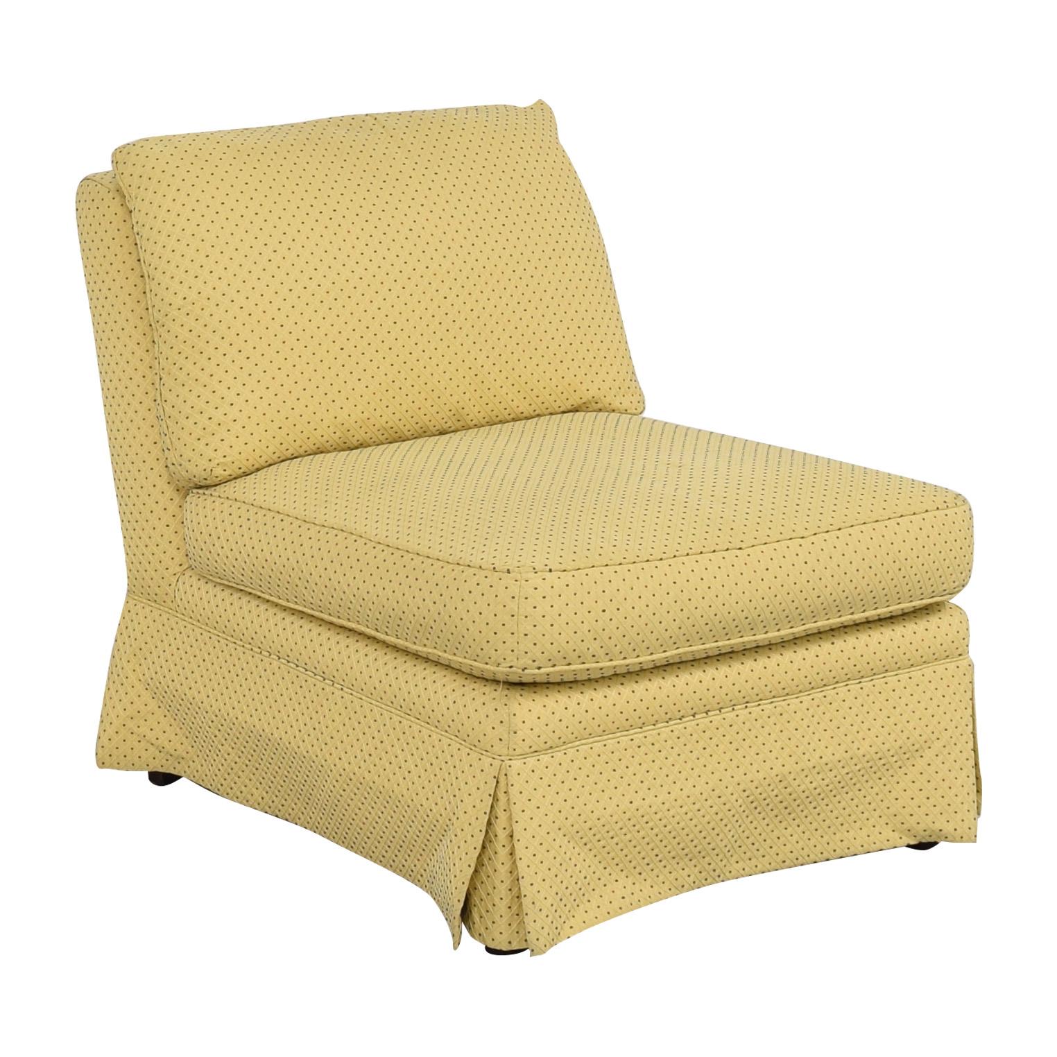 Sherrill Furniture Sherrill Furniture Upholstered Chair on sale