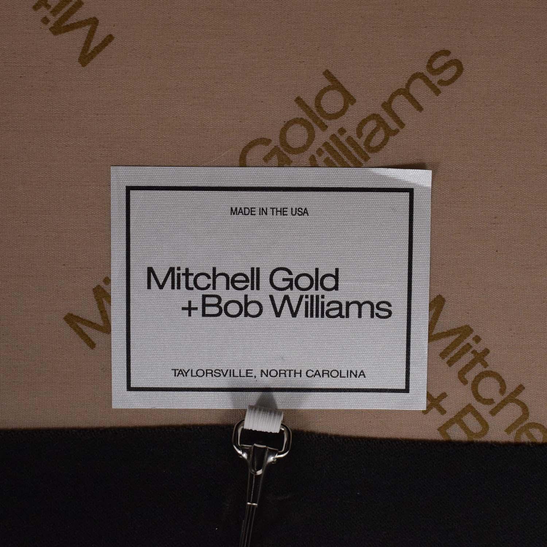 Mitchell Gold + Bob Williams Mitchell Gold + Bob Williams Hunter Studio Sofa pa