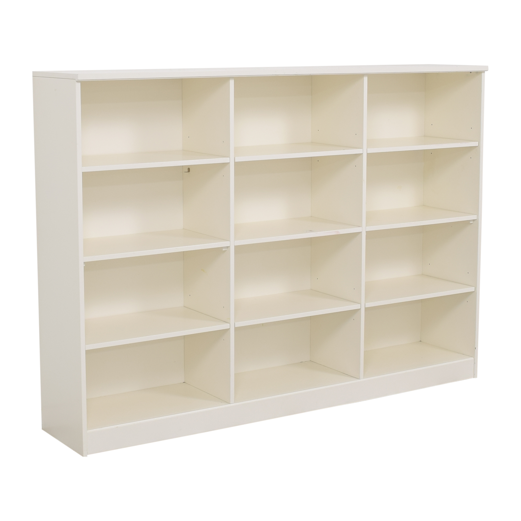 Pottery Barn Teen Pottery Barn Teen Elsie Large Bookcase ct