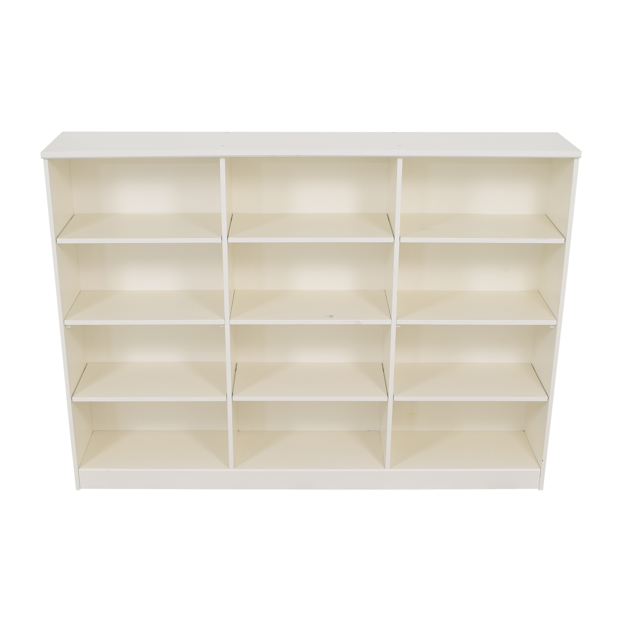 buy Pottery Barn Teen Elsie Large Bookcase Pottery Barn Teen