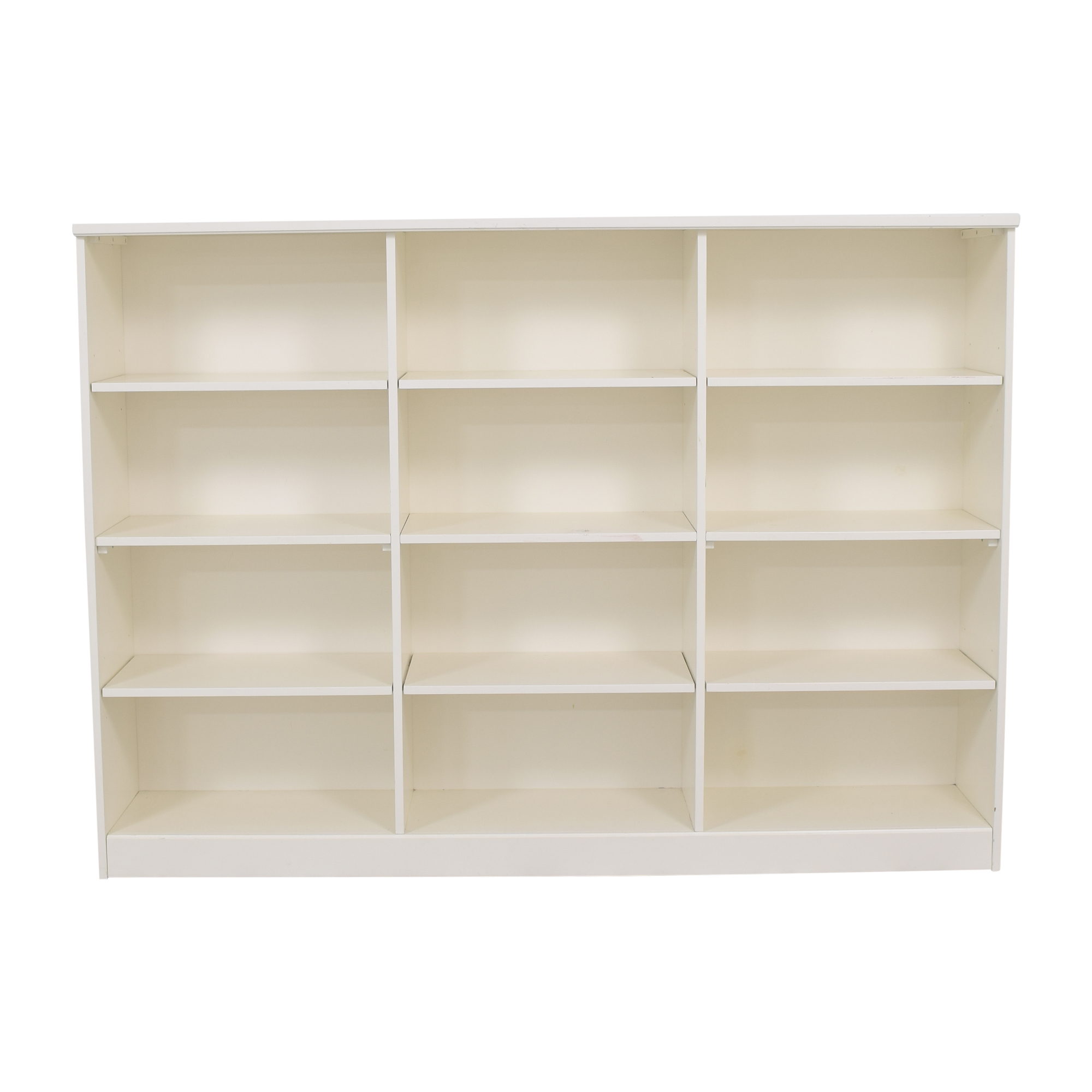 Pottery Barn Teen Pottery Barn Teen Elsie Large Bookcase nyc