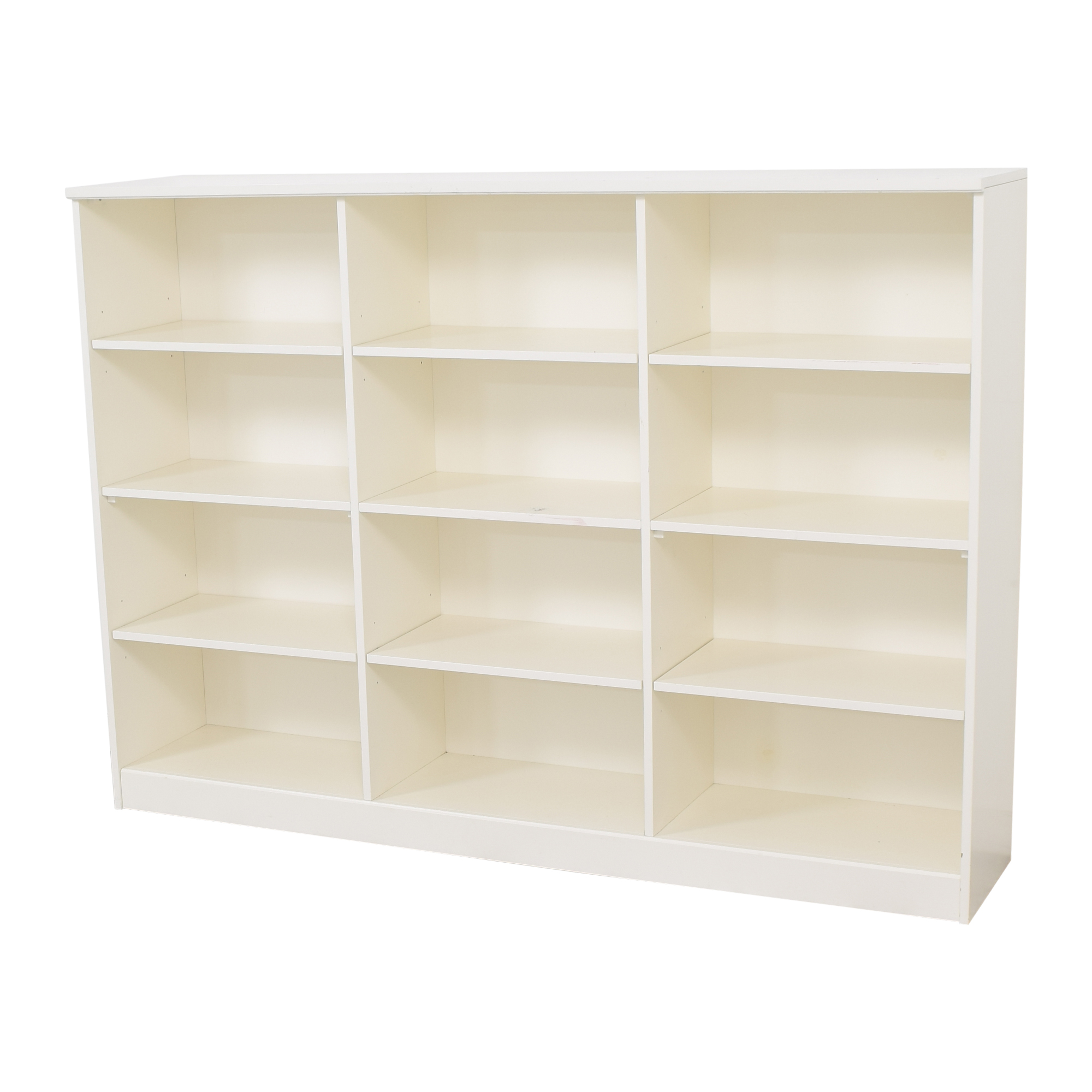 buy Pottery Barn Teen Elsie Large Bookcase Pottery Barn Teen Bookcases & Shelving