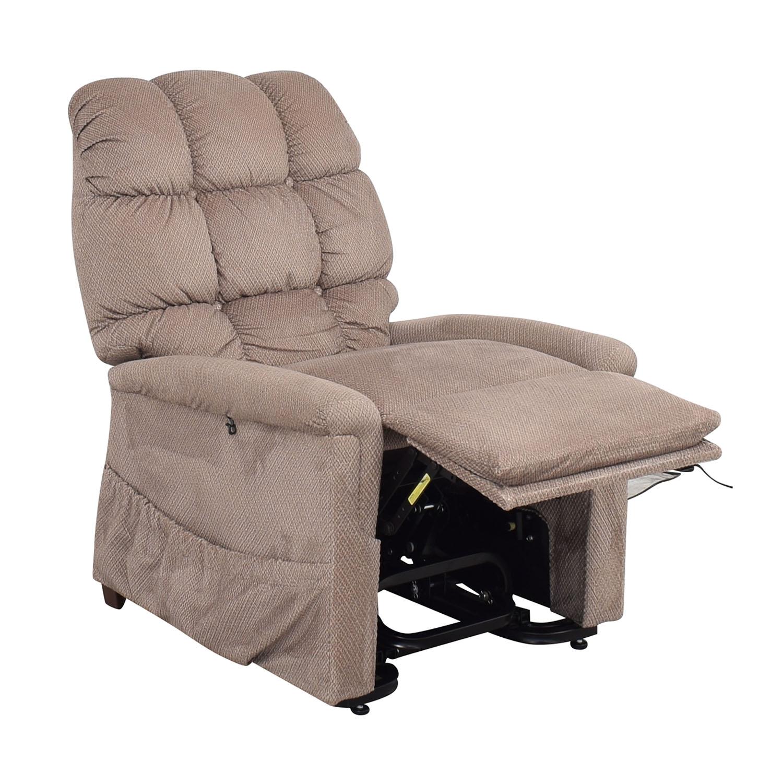 Golden Technologies Golden Technologies Cirrus Power Lift Chair for sale