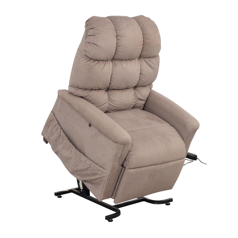 Golden Technologies Golden Technologies Cirrus Power Lift Chair Chairs