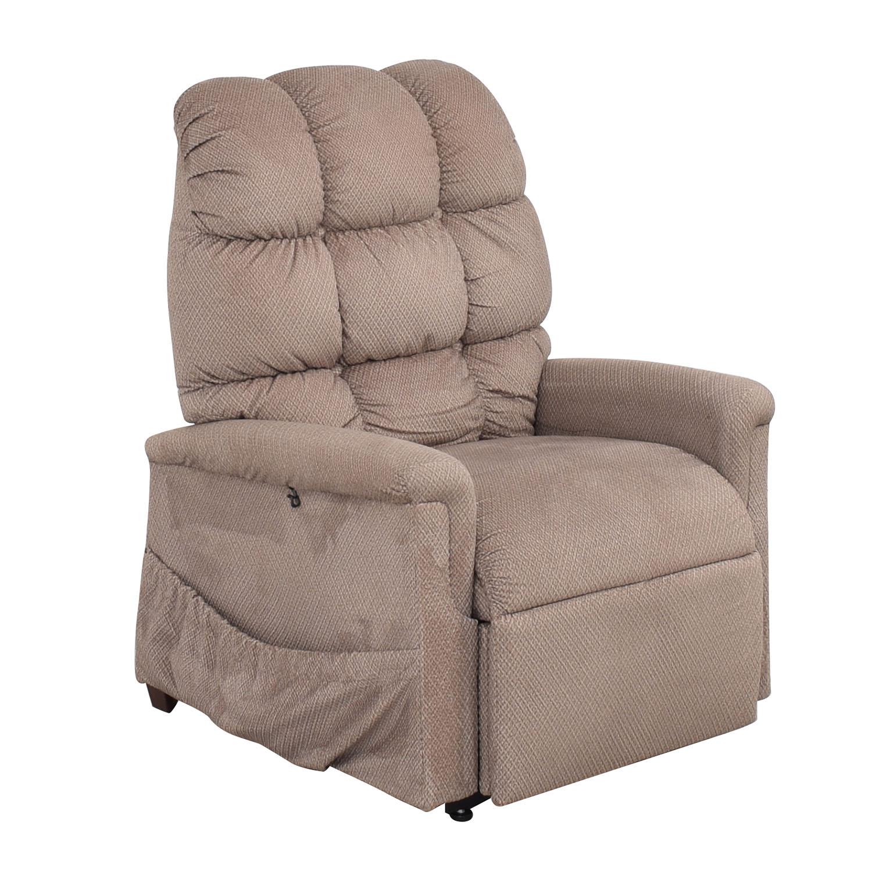 Golden Technologies Cirrus Power Lift Chair sale
