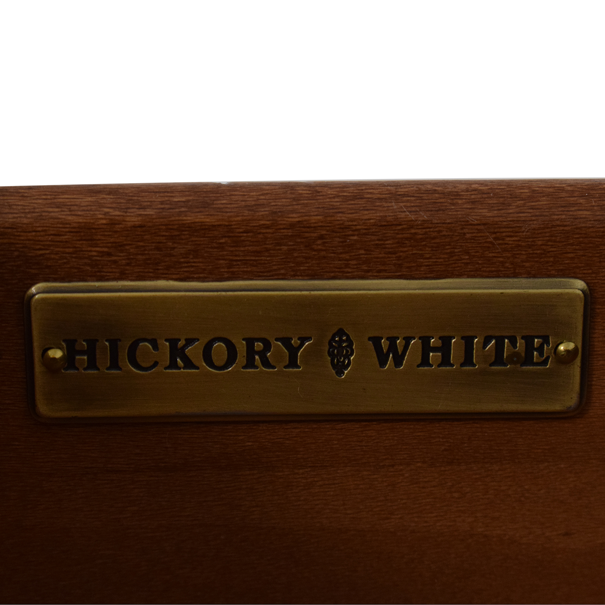 Hickory White Hickory White Four Door Four Drawer Buffet Cabinet nyc