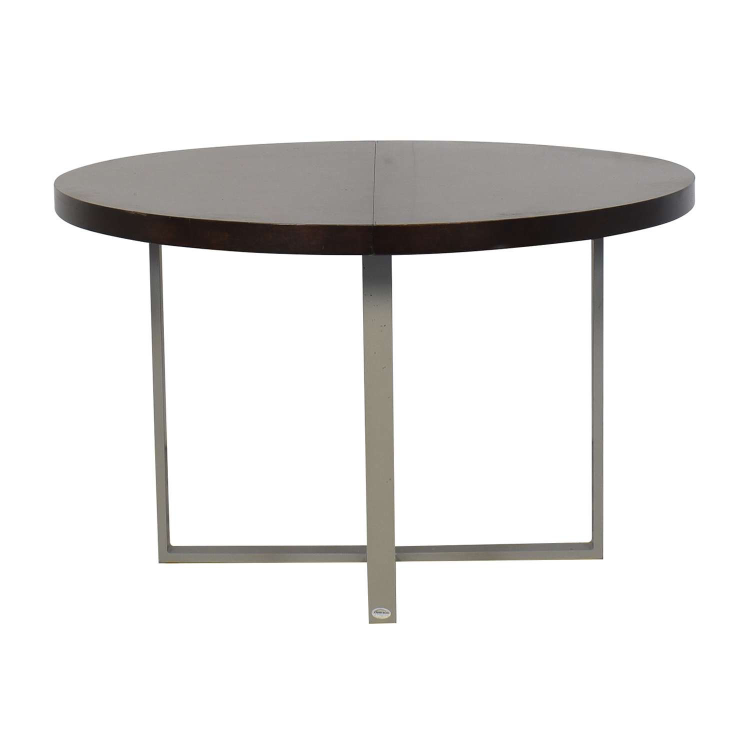 Amisco Amisco Round Extending Dining Table price