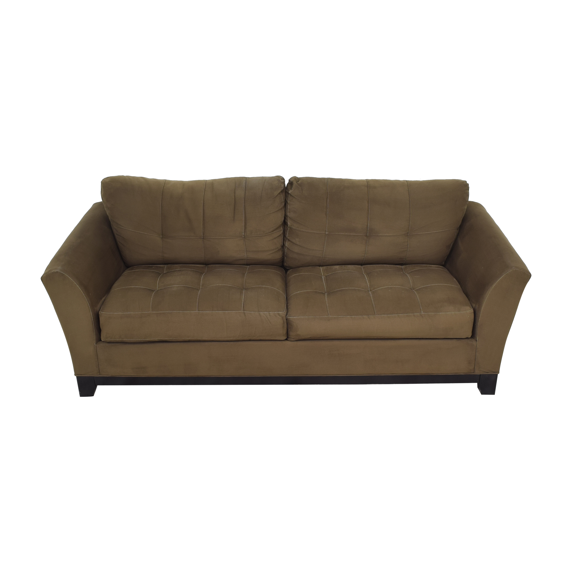HM Richards Furniture HM Richards Furniture Loveseat with Ottoman