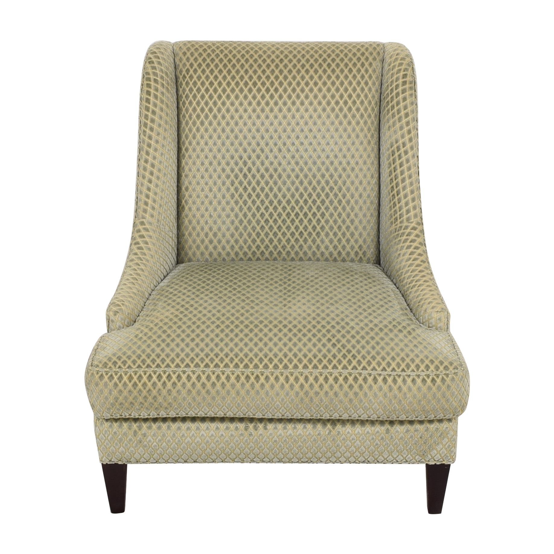 Hickory White Hickory White Armless Chair Accent Chairs