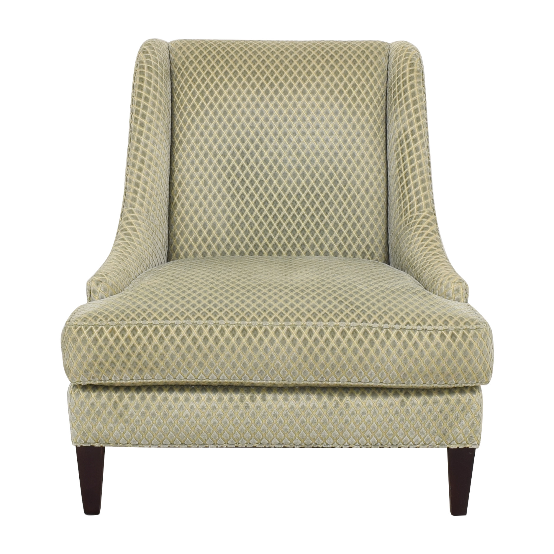 Hickory White Hickory White Armless Chair ct