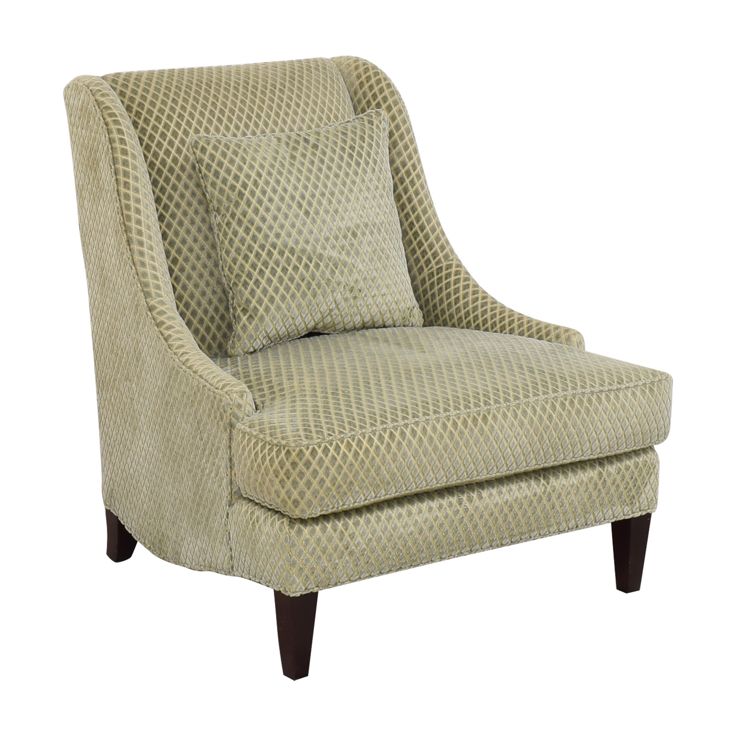 Hickory White Hickory White Armless Chair second hand