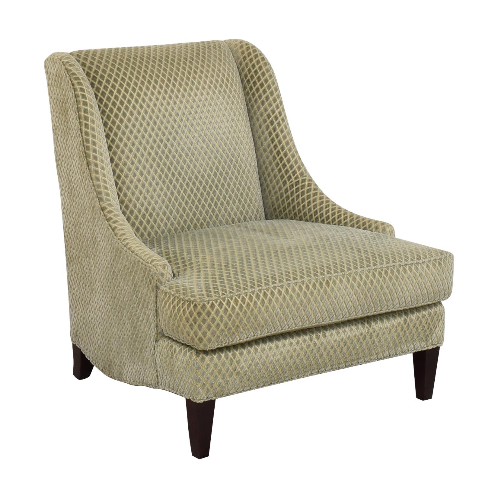 Hickory White Hickory White Armless Chair ma