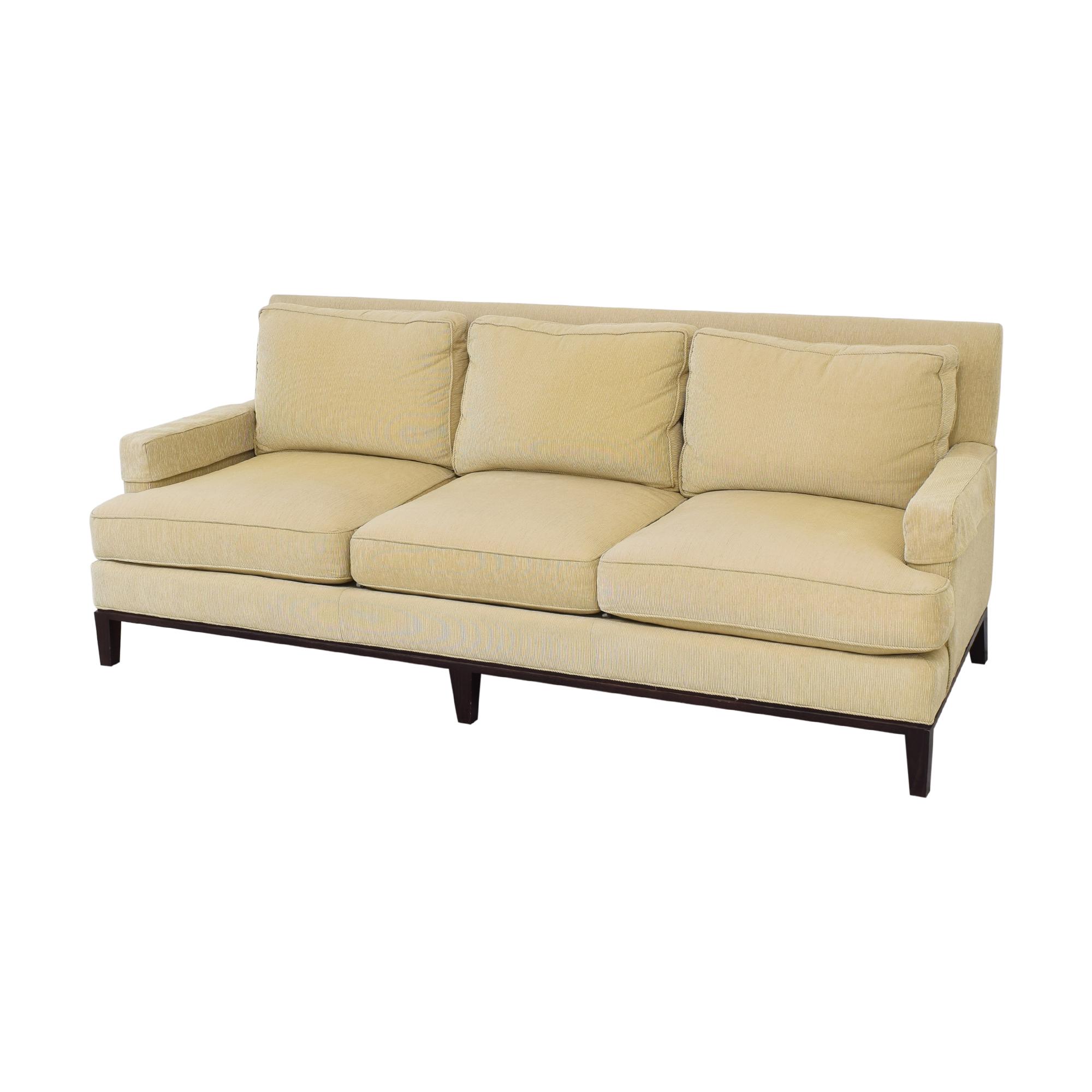shop Vanguard Furniture Vanguard Furniture Sterling Sofa online
