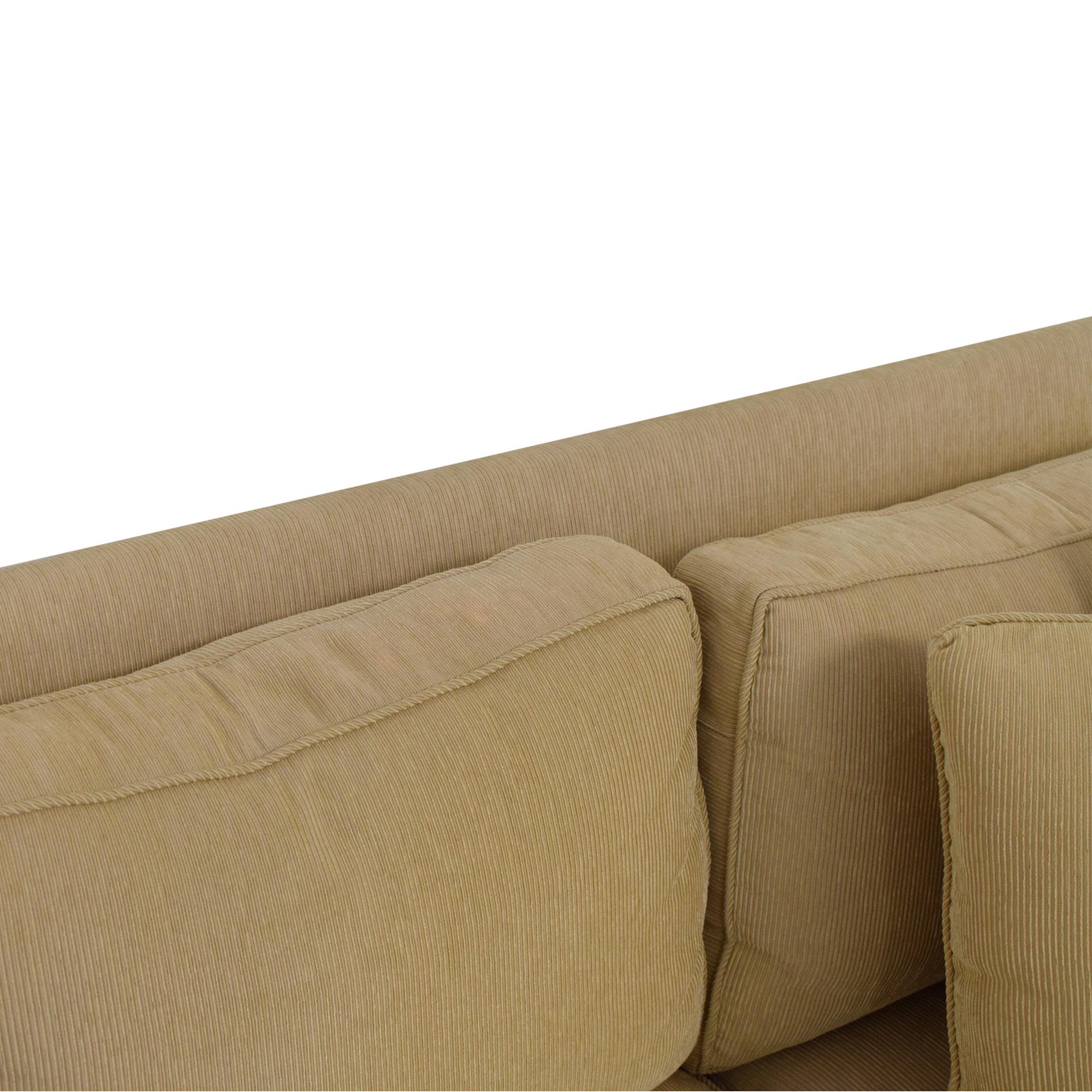 shop Vanguard Furniture Sterling Sofa Vanguard Furniture Classic Sofas