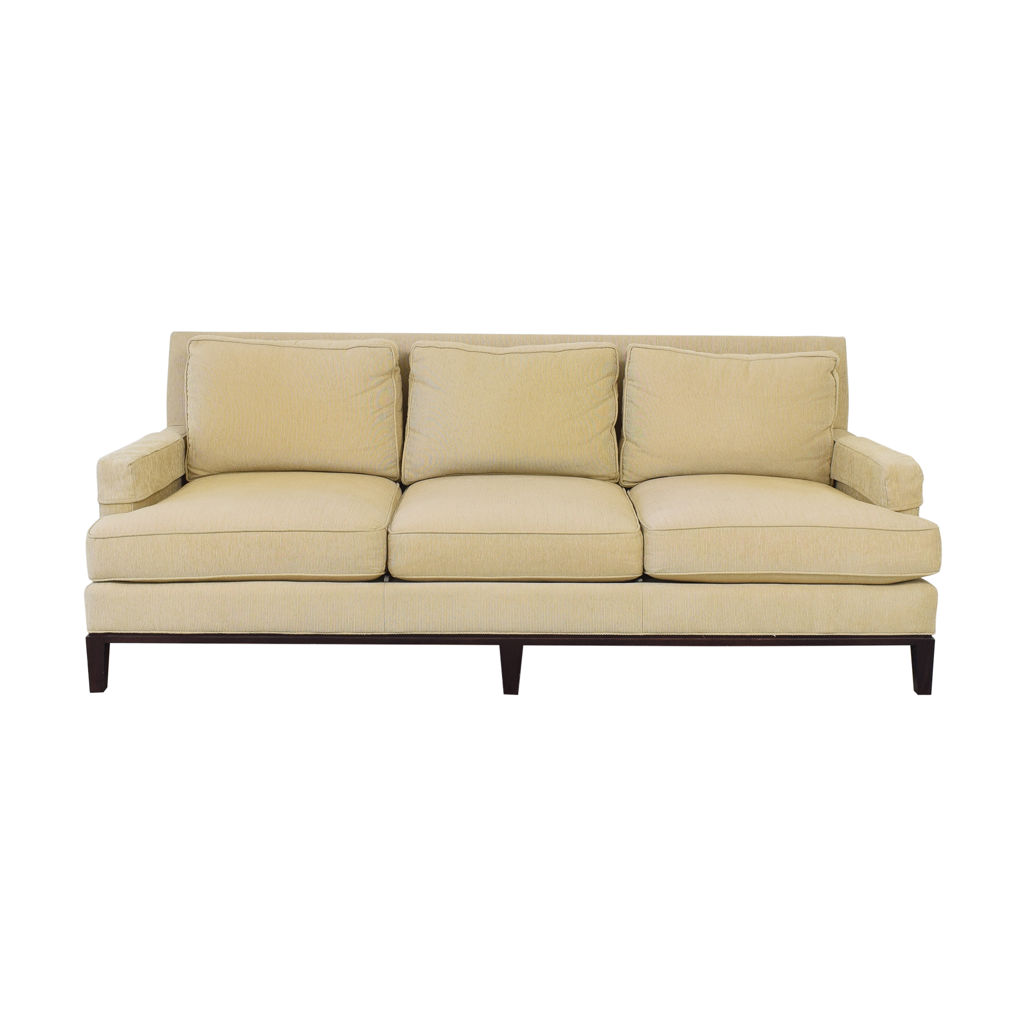 Vanguard Furniture Vanguard Furniture Sterling Sofa Classic Sofas