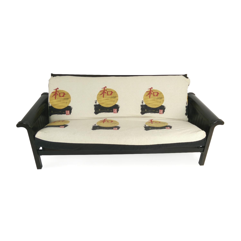 shop Classic Futon Classic Sofas