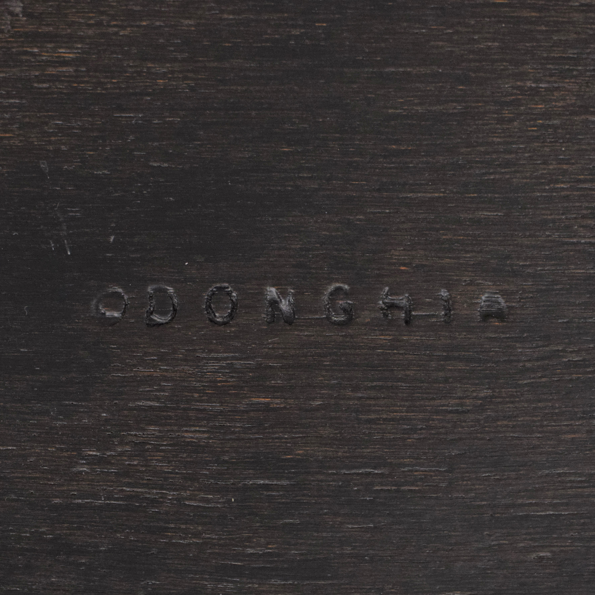 Donghia Donghia Modern Bamboo and Reed Table nyc