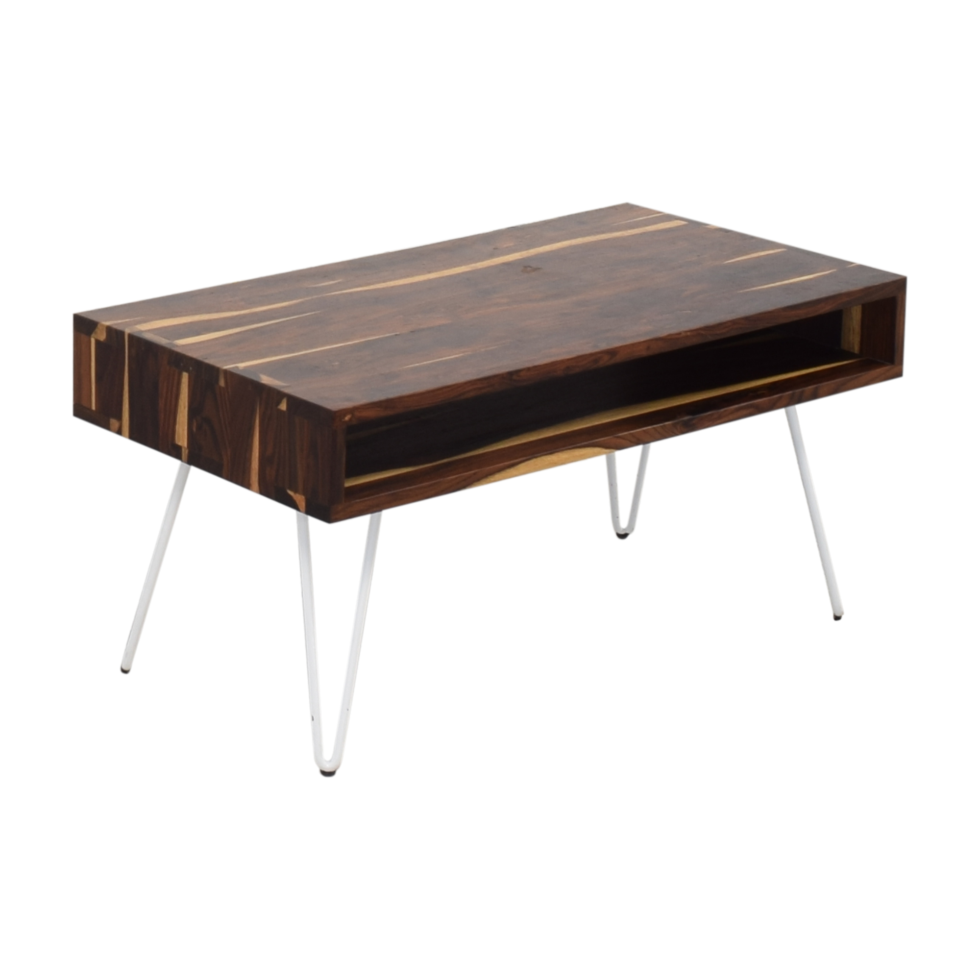 shop Sterling Home Sterling Home Mid Century Coffee Table online