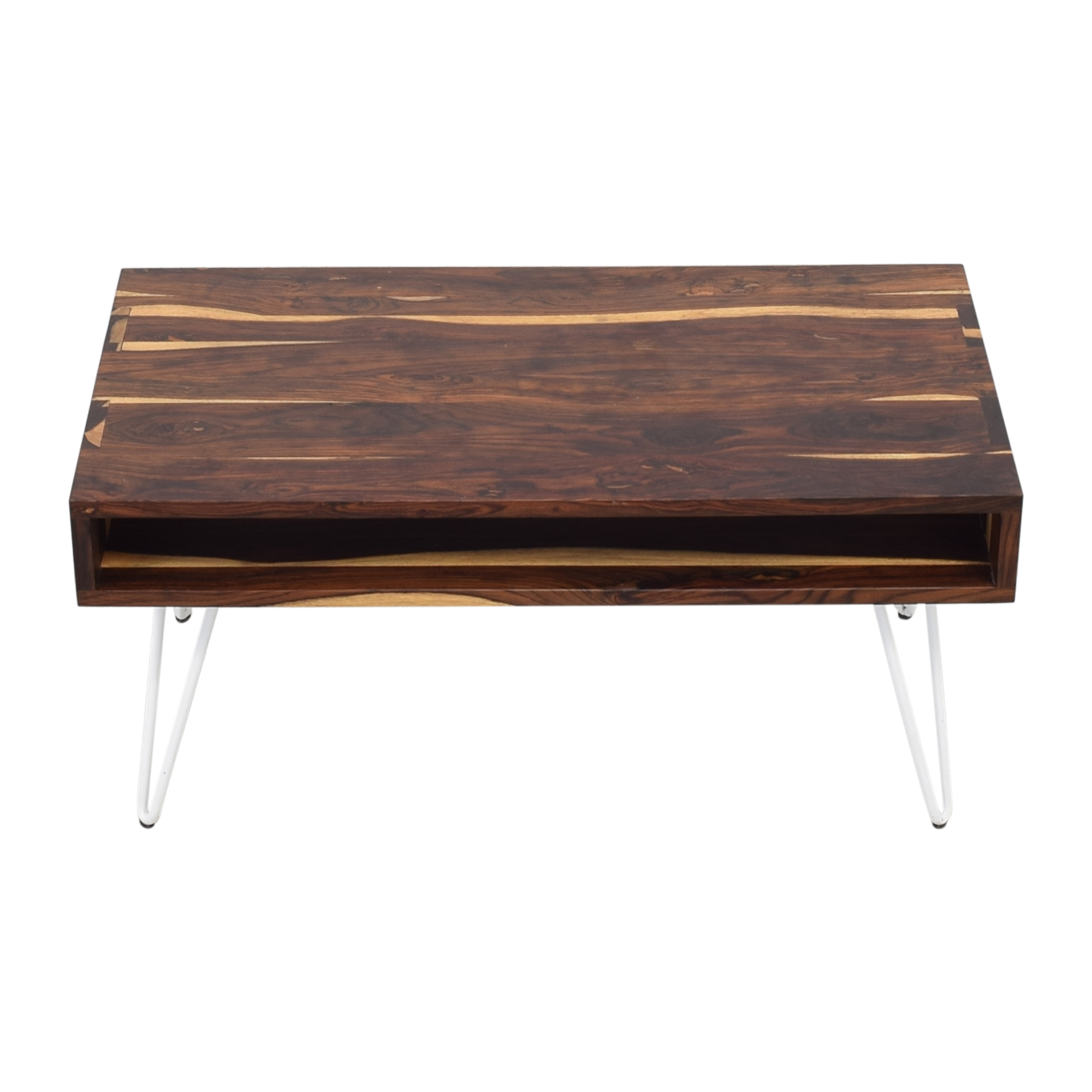Sterling Home Sterling Home Mid Century Coffee Table Tables