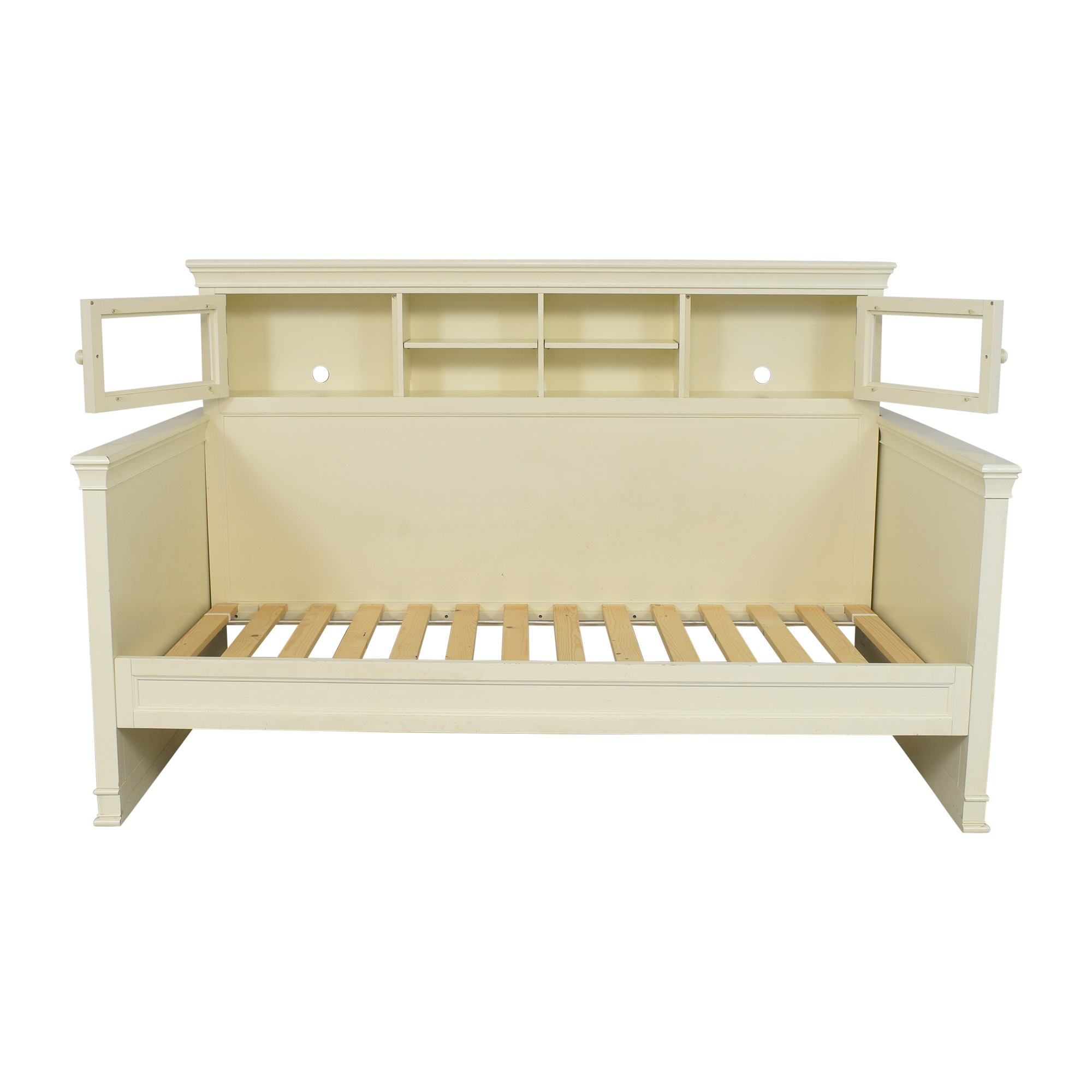 Pottery Barn Teen Display-It Daybed sale