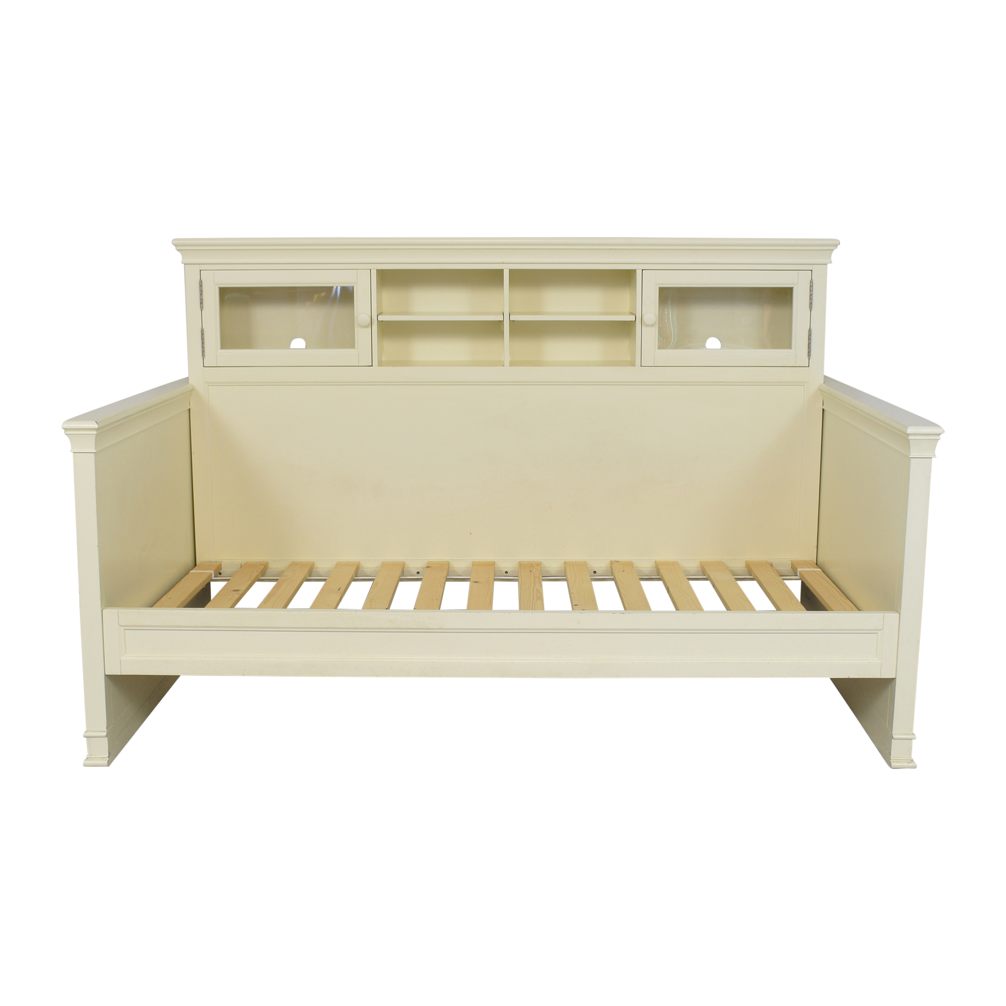 buy Pottery Barn Teen Display-It Daybed Pottery Barn Teen Beds