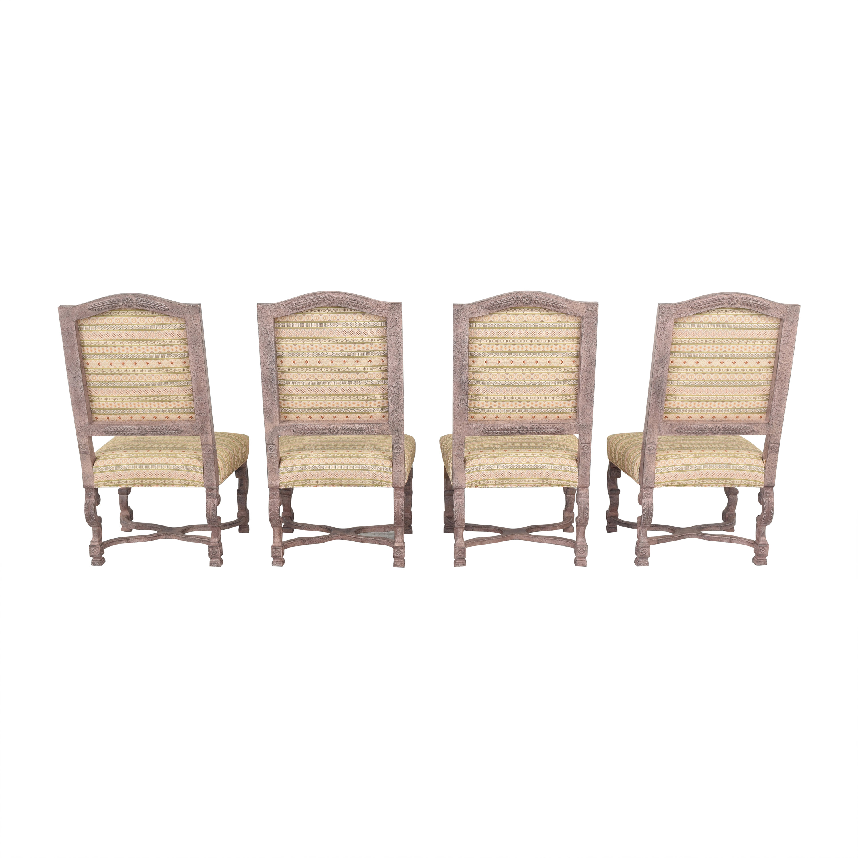 Artistic Frame Artistic Frame Monarque Dining Chairs on sale