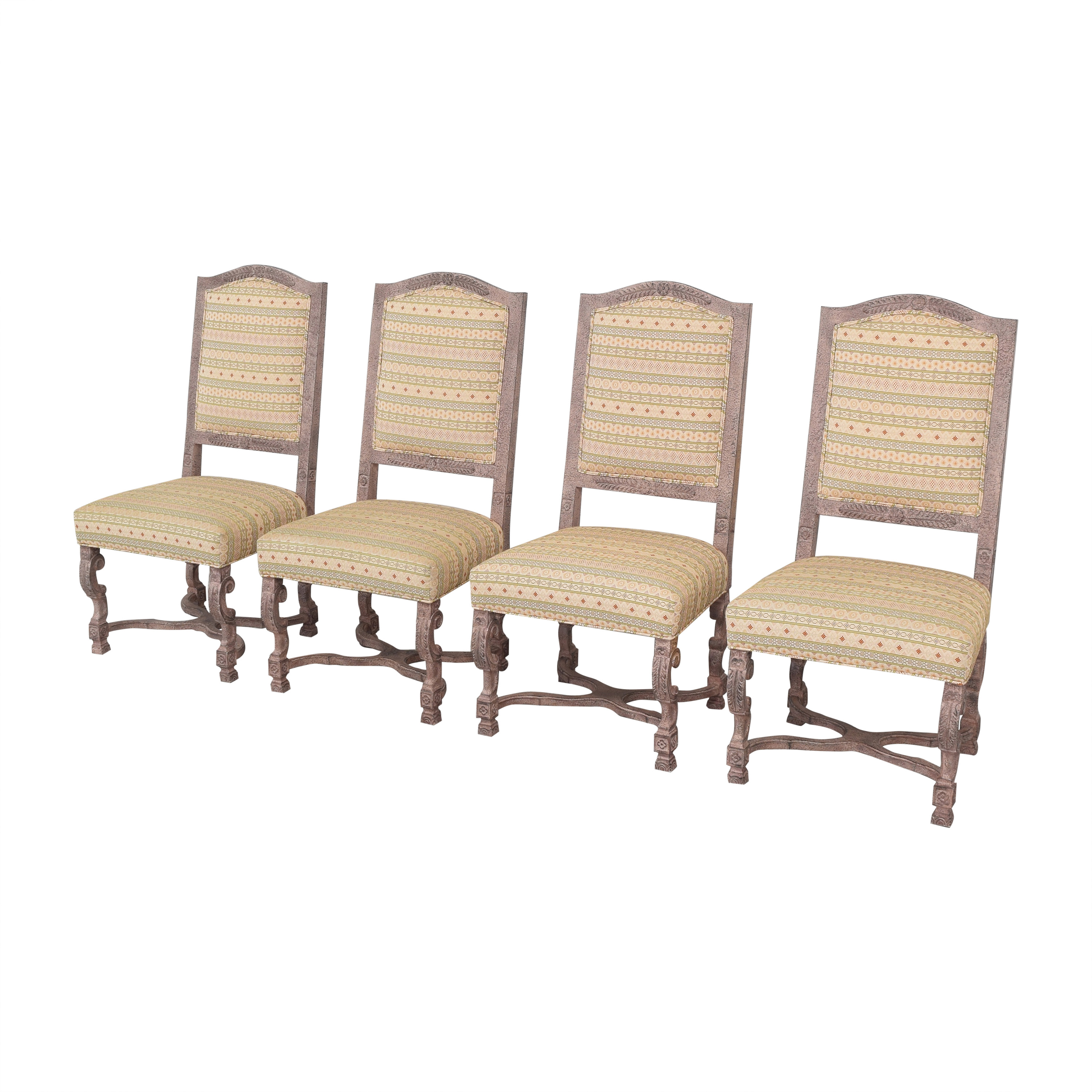 Artistic Frame Monarque Dining Chairs / Chairs