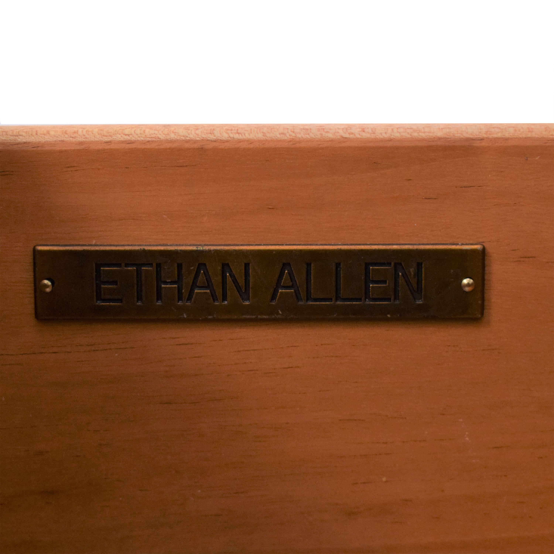 Ethan Allen Heston Night Table / Tables