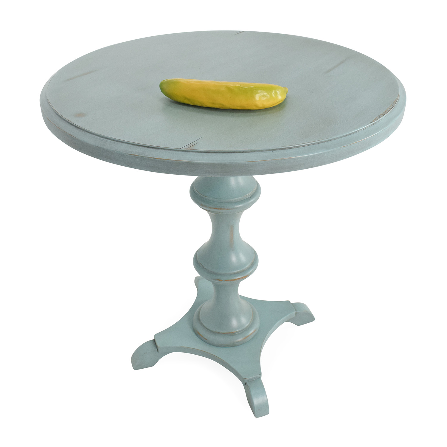 ... Buy Decorative Pastel Side Table HomeGoods End Tables ...